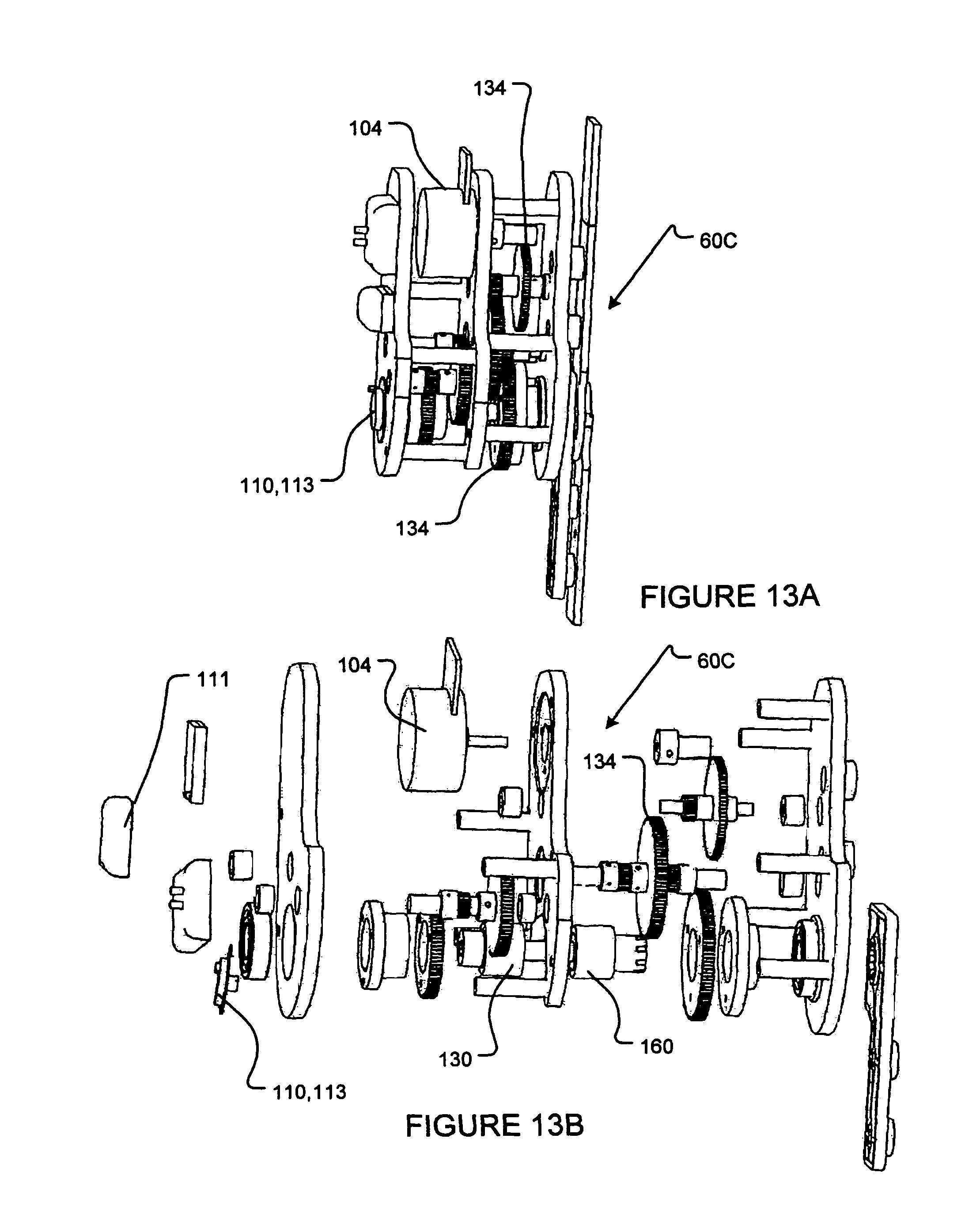 patent us8299634