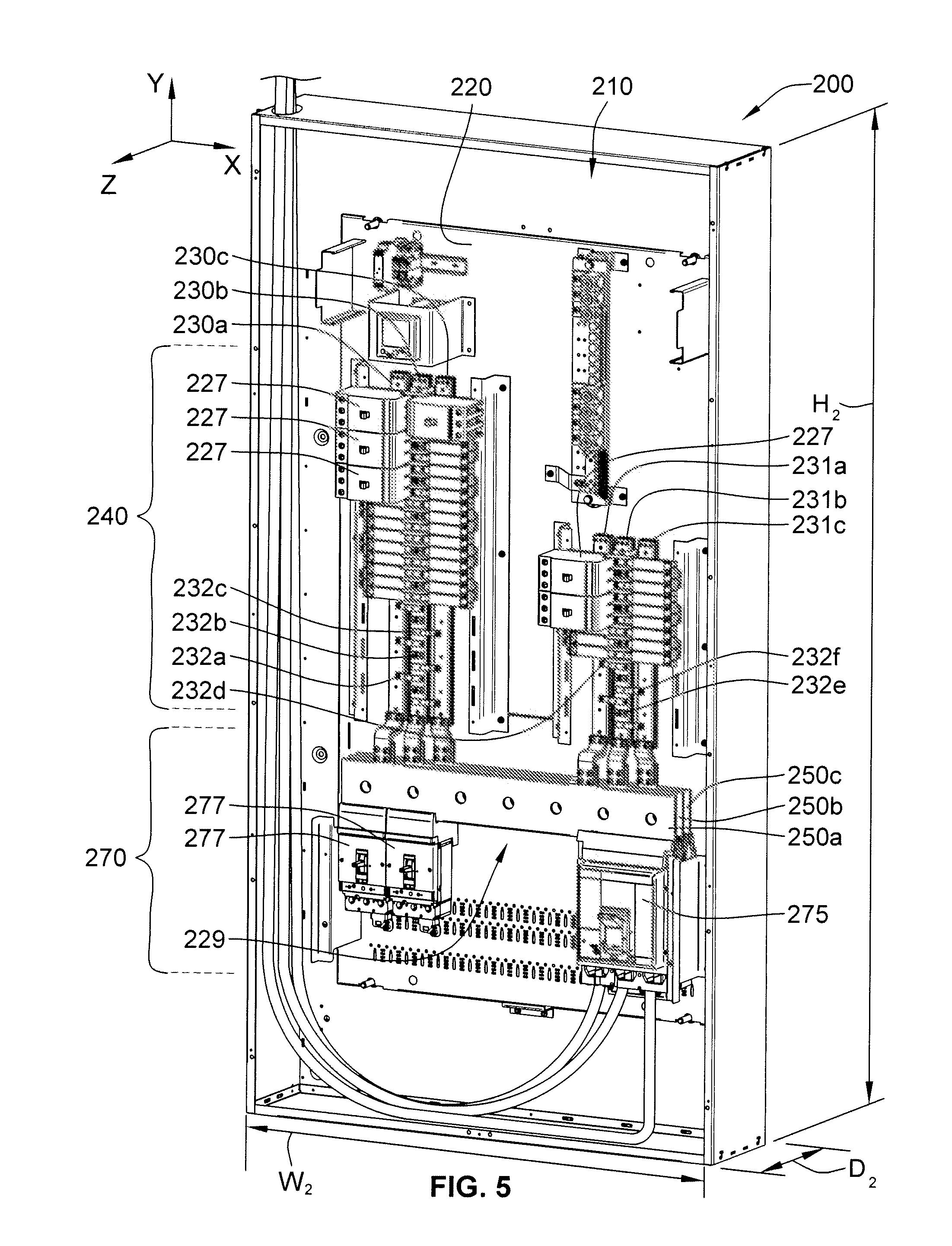 siemens lighting panelboards wiring diagrams   44 wiring