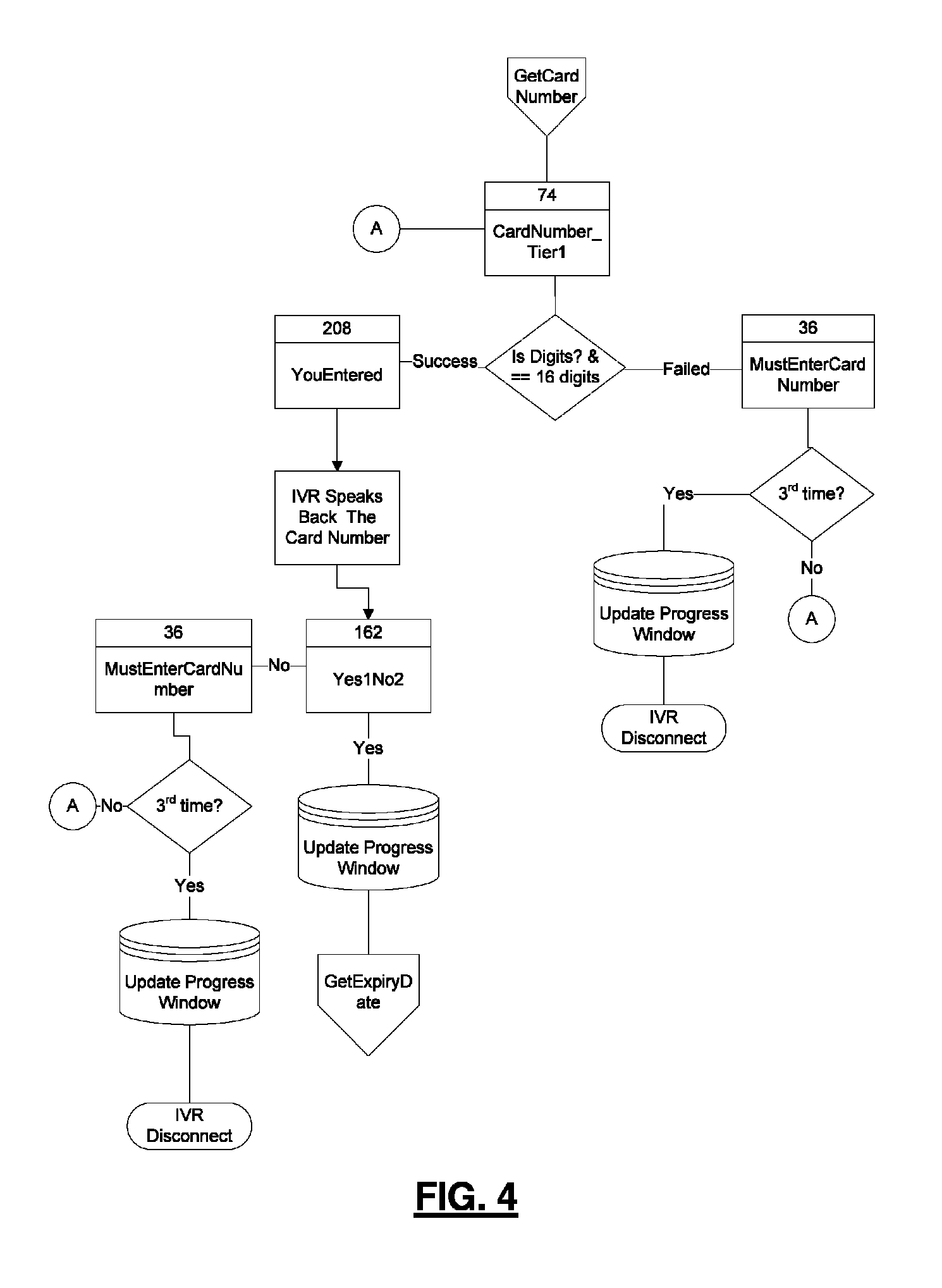 patent us8306868 method for accepting payment information on the