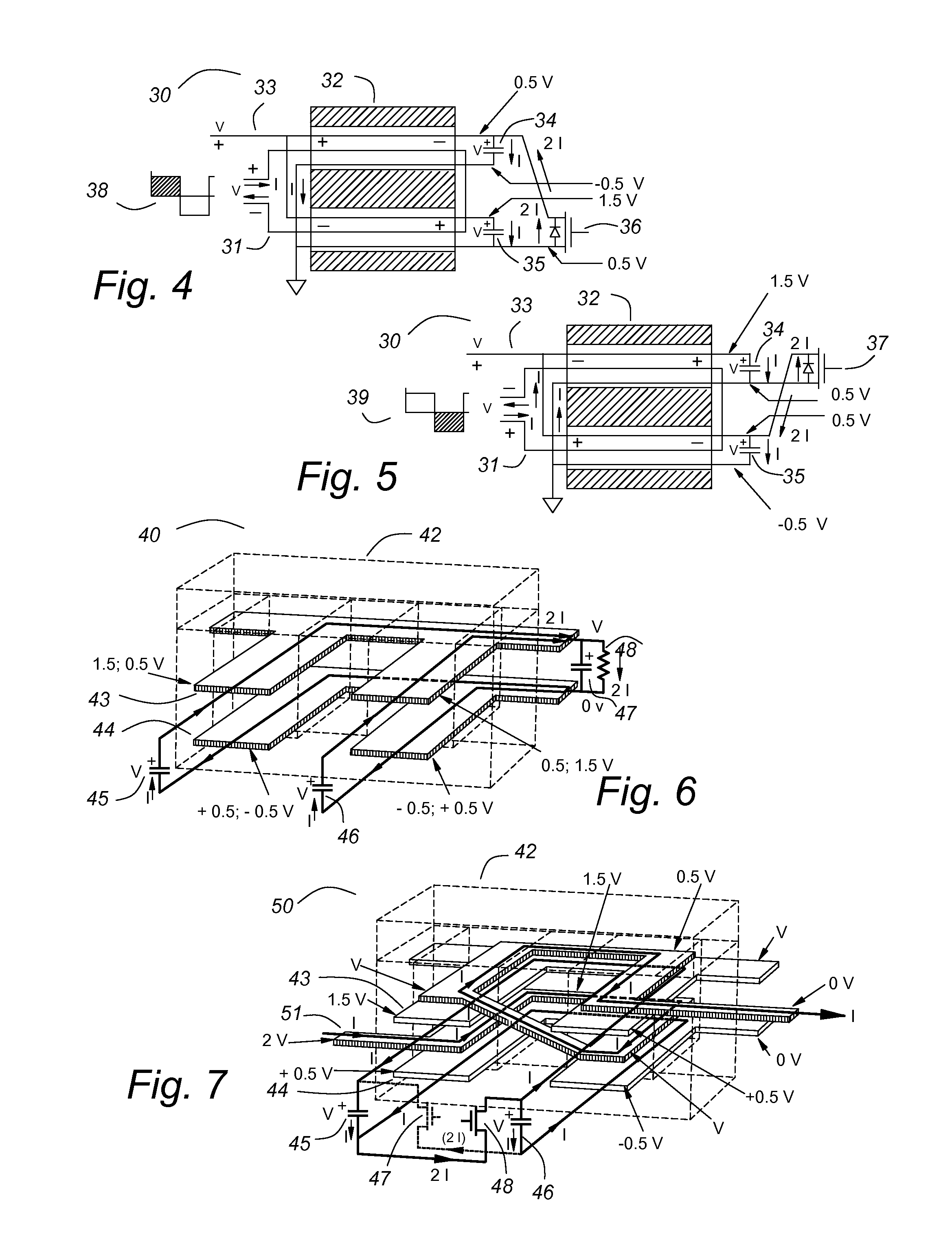 patent us8310329