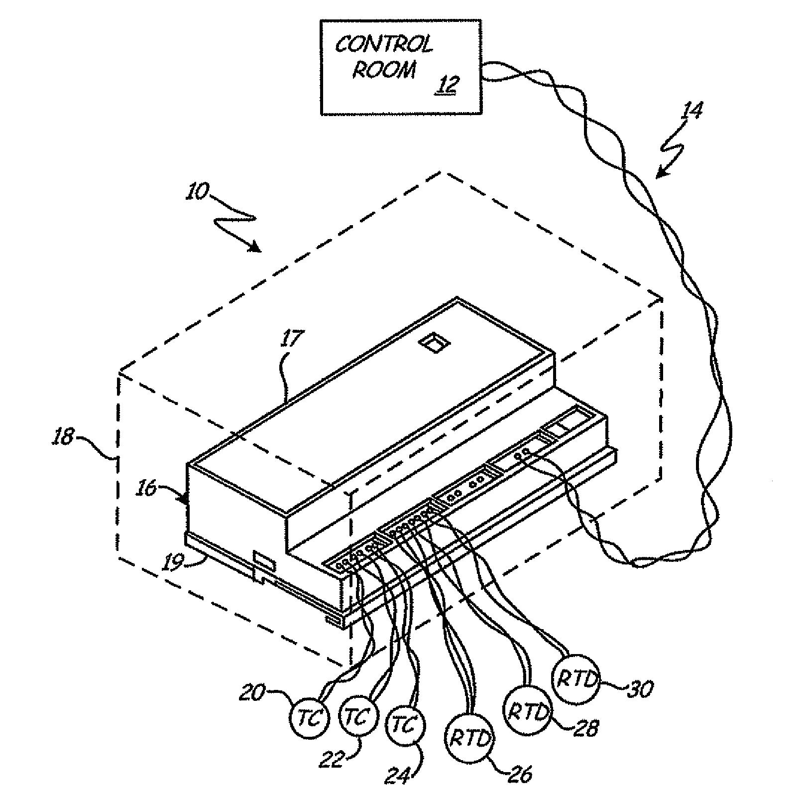 Patent Us8311778 Industrial Process Control Transmitter With Tekonsha Voyager Electric Ke Wiring Diagram Drawing