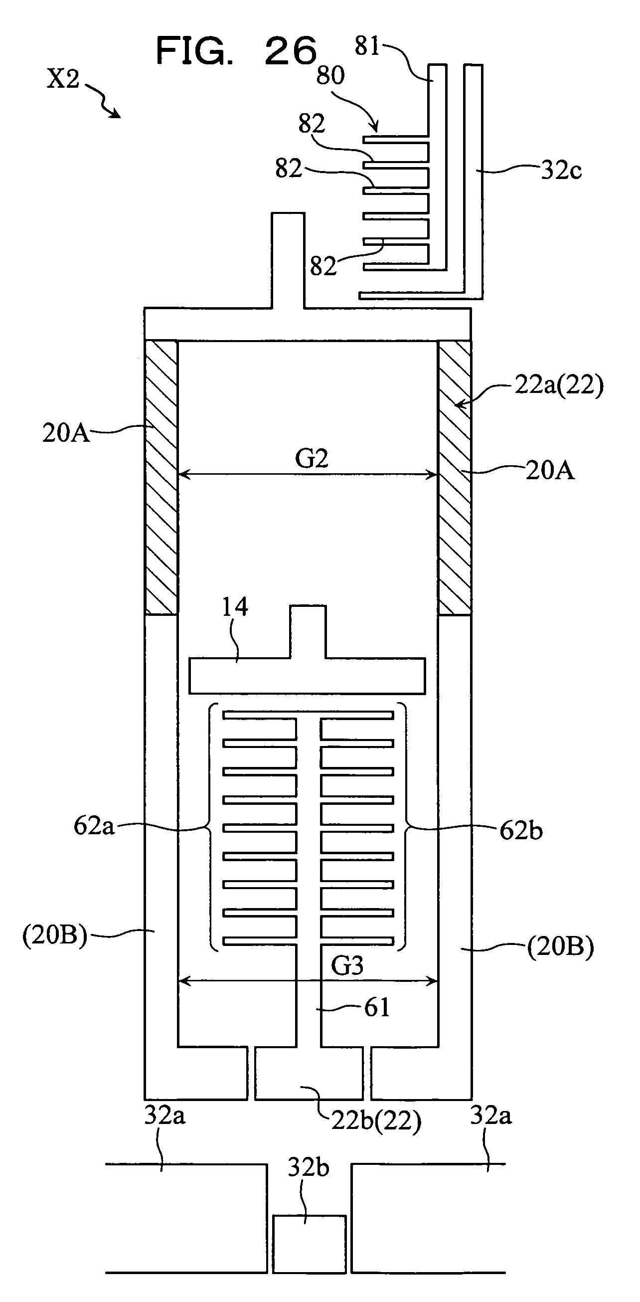 micro-movable device