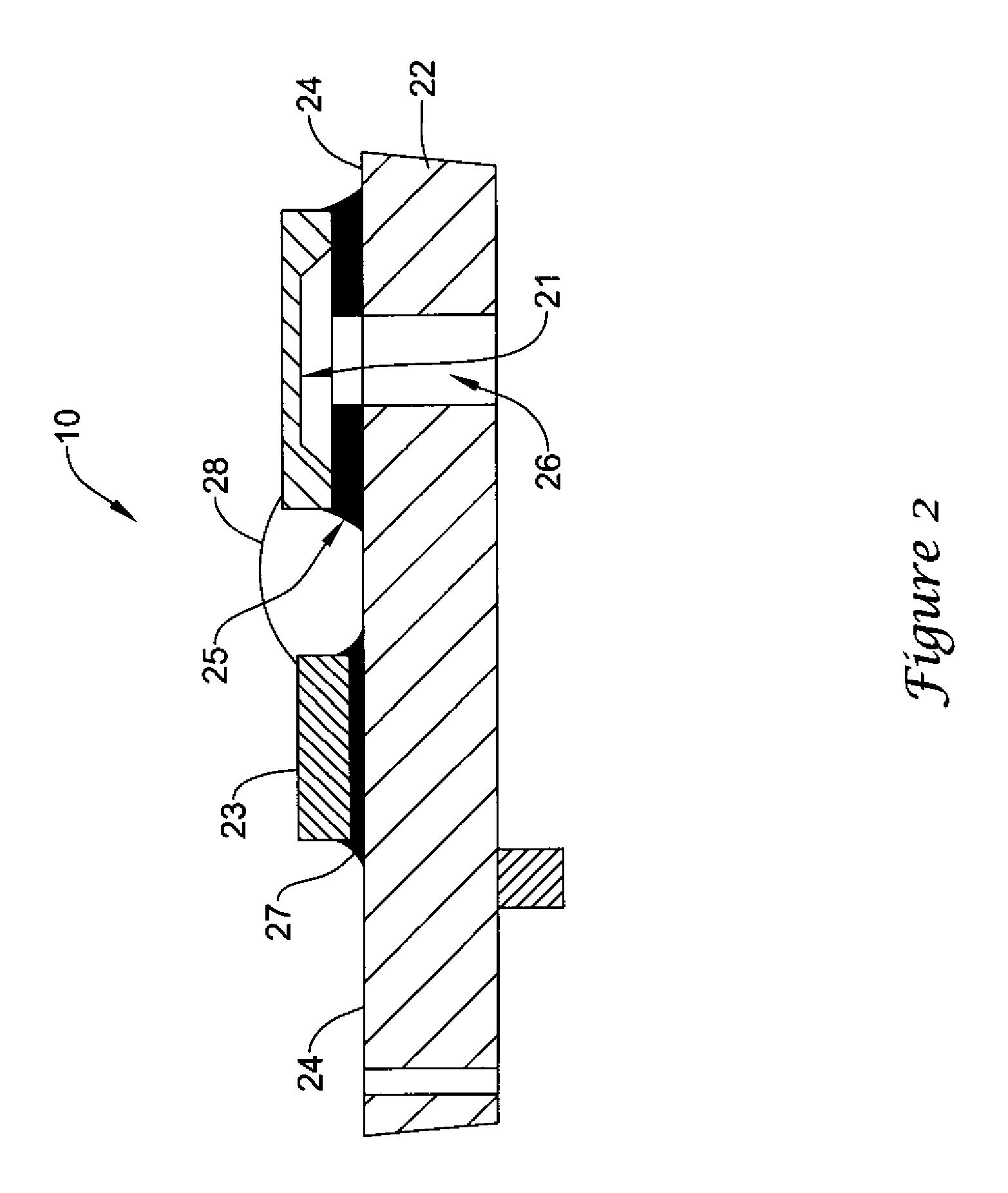 patent us8322225