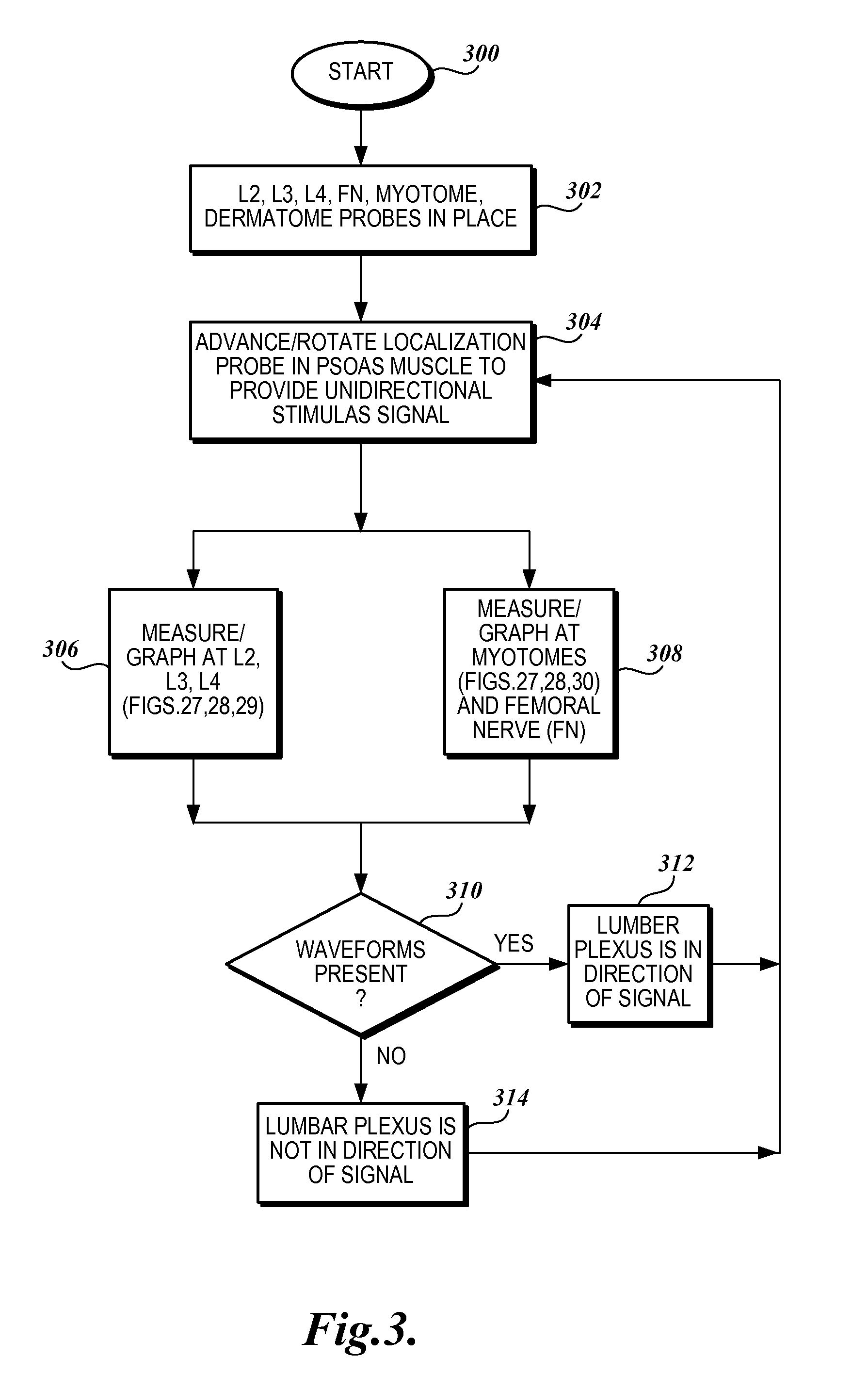 patent us8323208 - neurologic monitoring system and method, Muscles