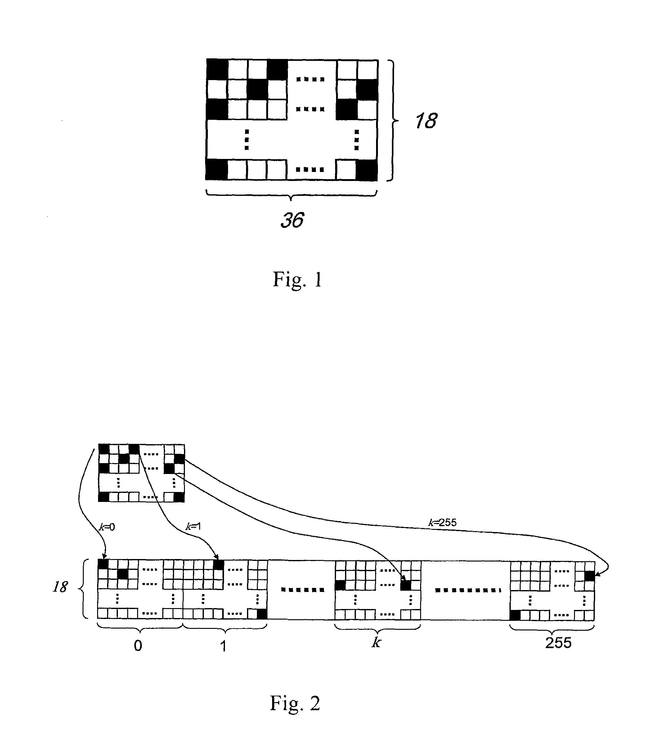 patent us8335963