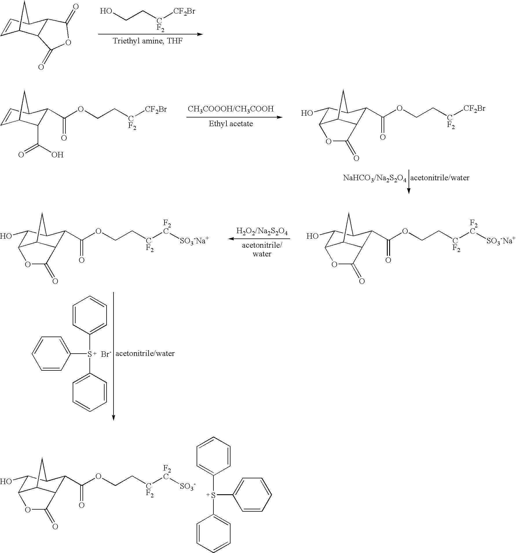 synthesis of cis norbornene endo dicarboxylic anhydride Cis-4-cyclohexene-1,2-dicarboxylic anhydride: formula: c 8 h 8 o additional names: cis-1,2,3,6-tetrahydrophthalic anhydride: cis-4-cyclohexene-1,2-dicarboxylic.