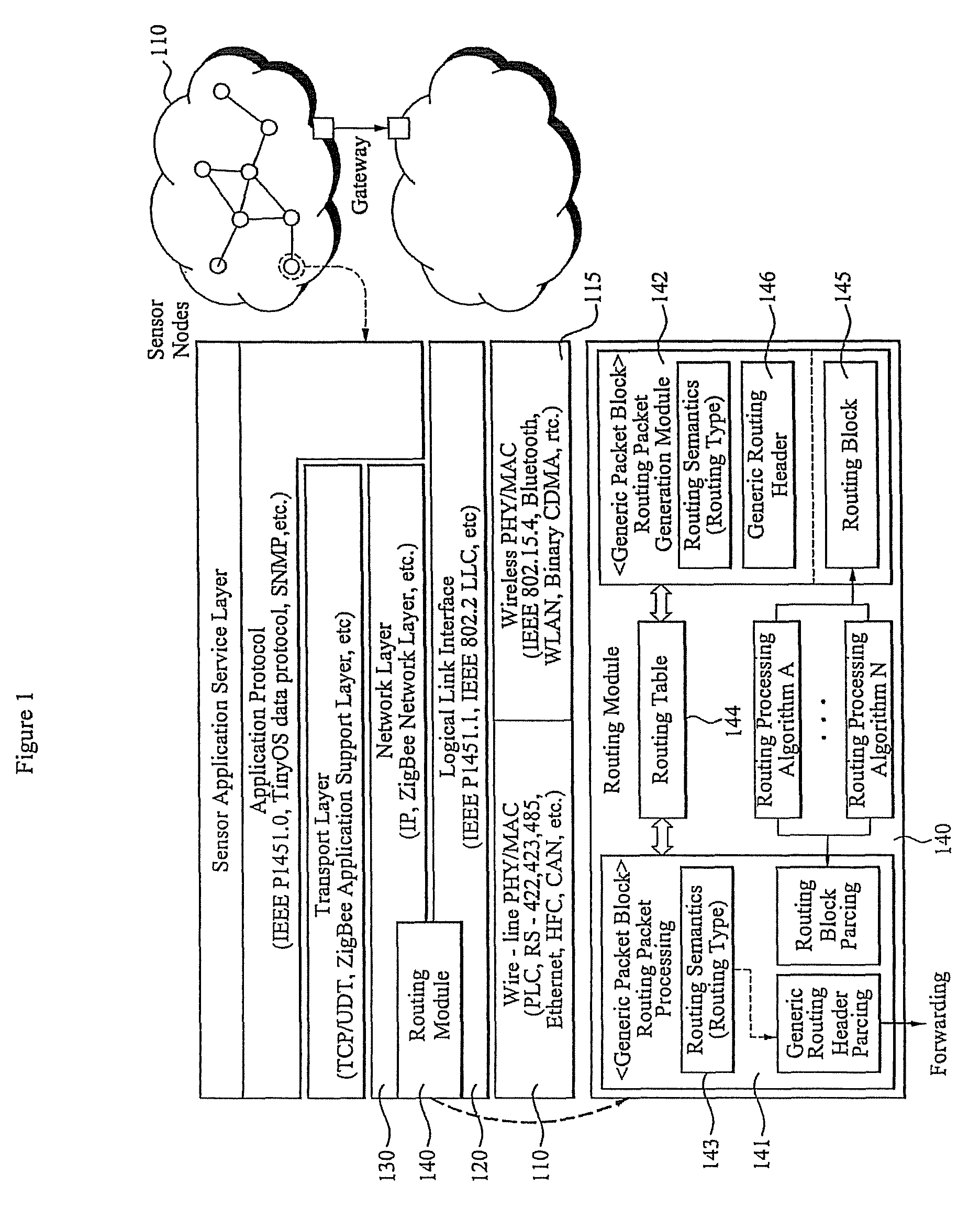 patent us8340097 generic packet block applicable to multiple patent drawing