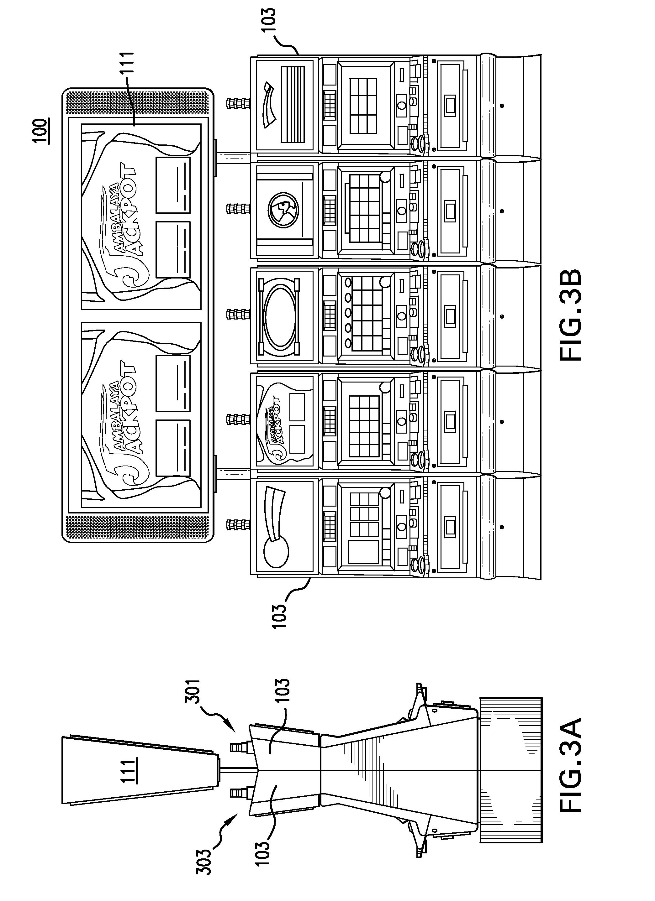 Unique Patent Drawing