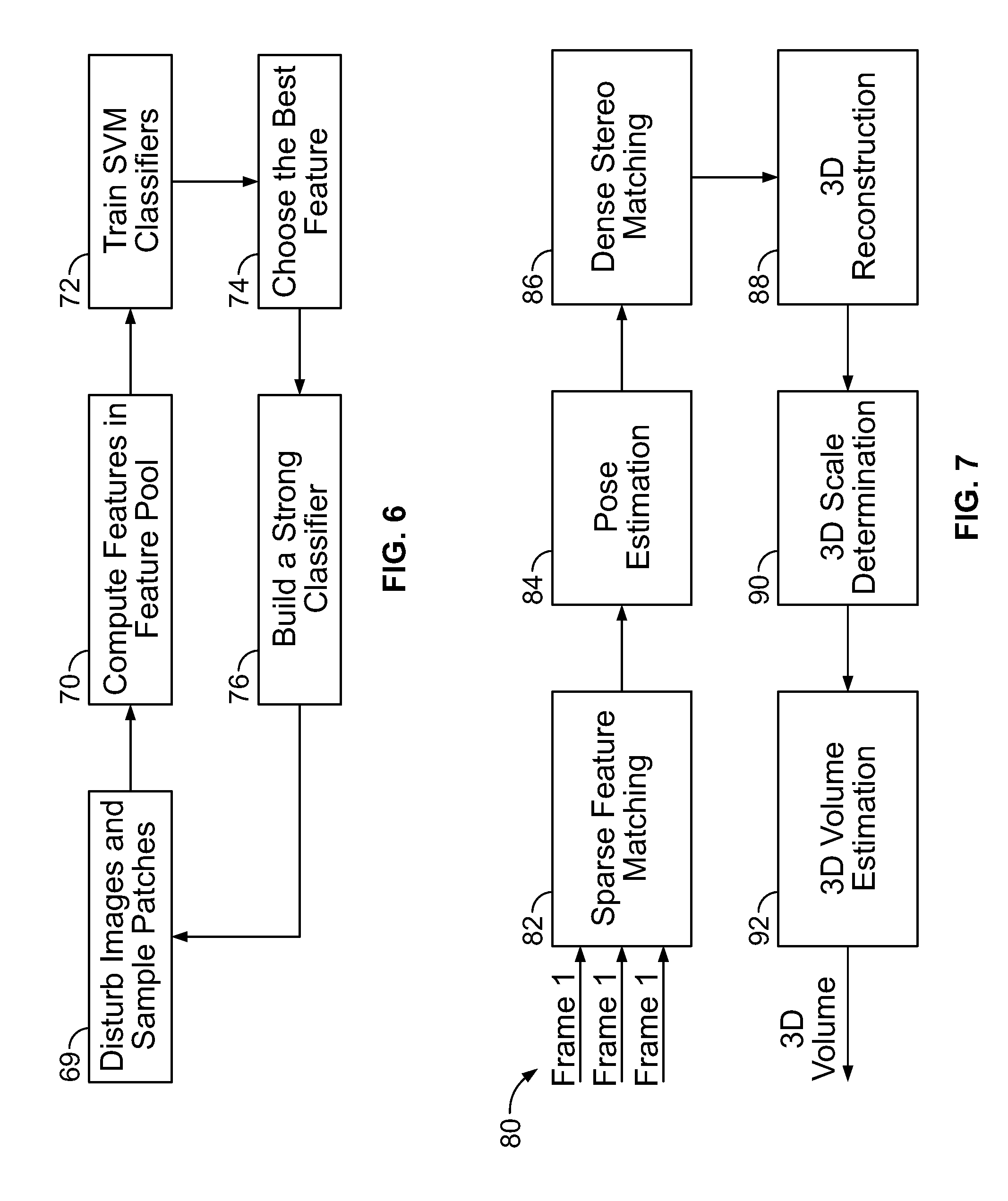 Patent US Method For Computing Food Volume In A Method - Us map of food volume