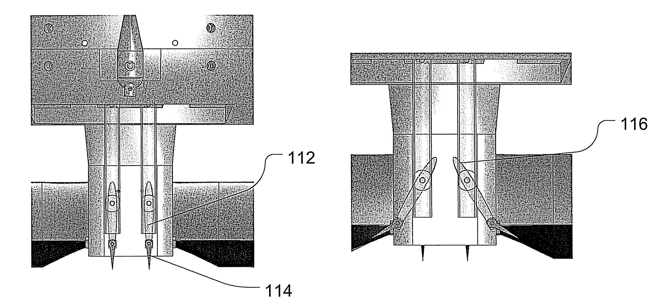 patent us8348190 ducted fan uav control alternatives google patents. Black Bedroom Furniture Sets. Home Design Ideas