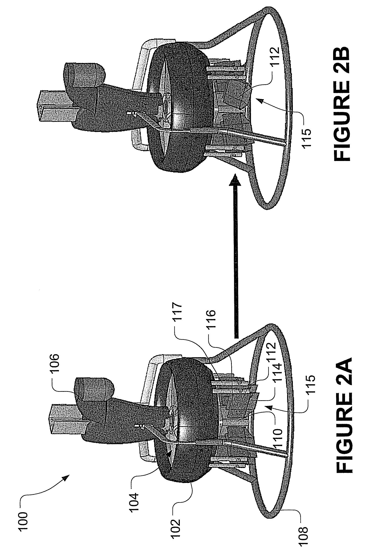 patent us8348190 ducted fan uav control alternatives google patenten. Black Bedroom Furniture Sets. Home Design Ideas