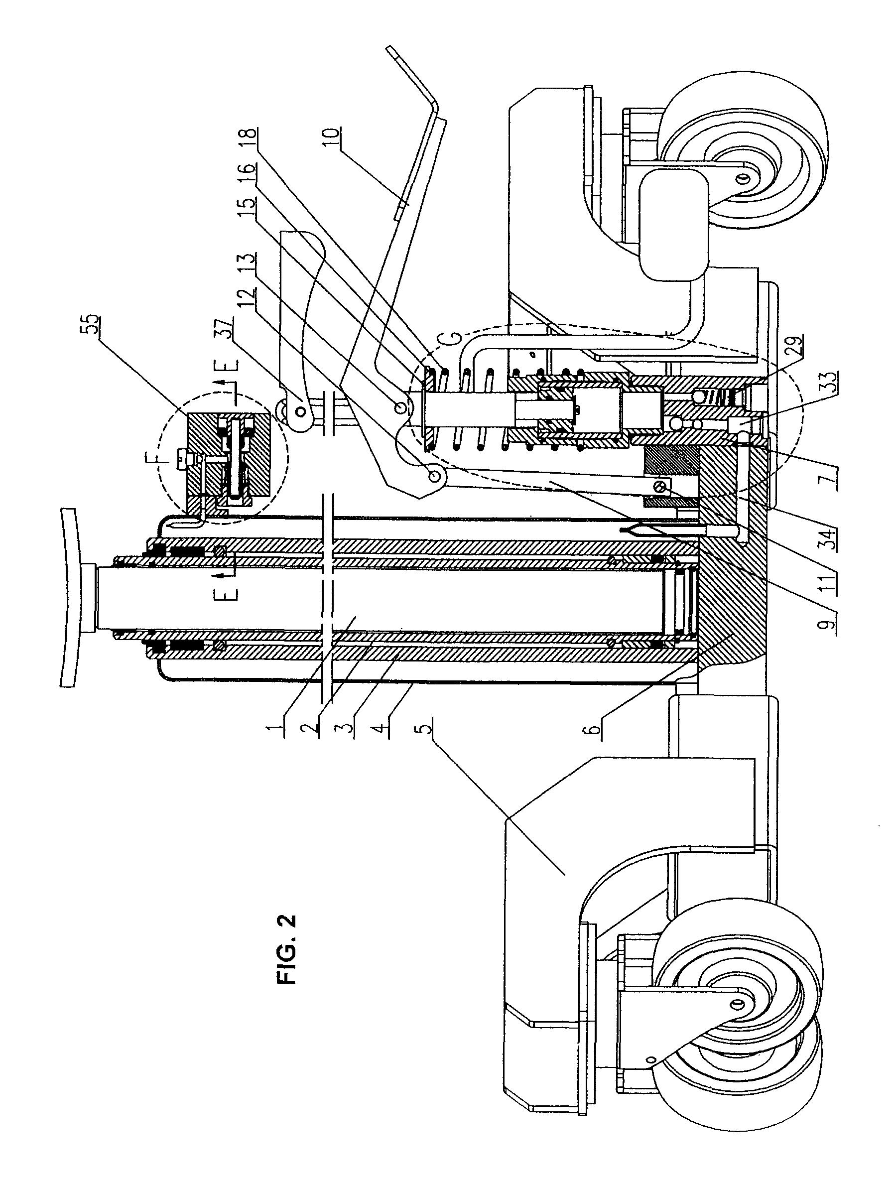 patent us8348237