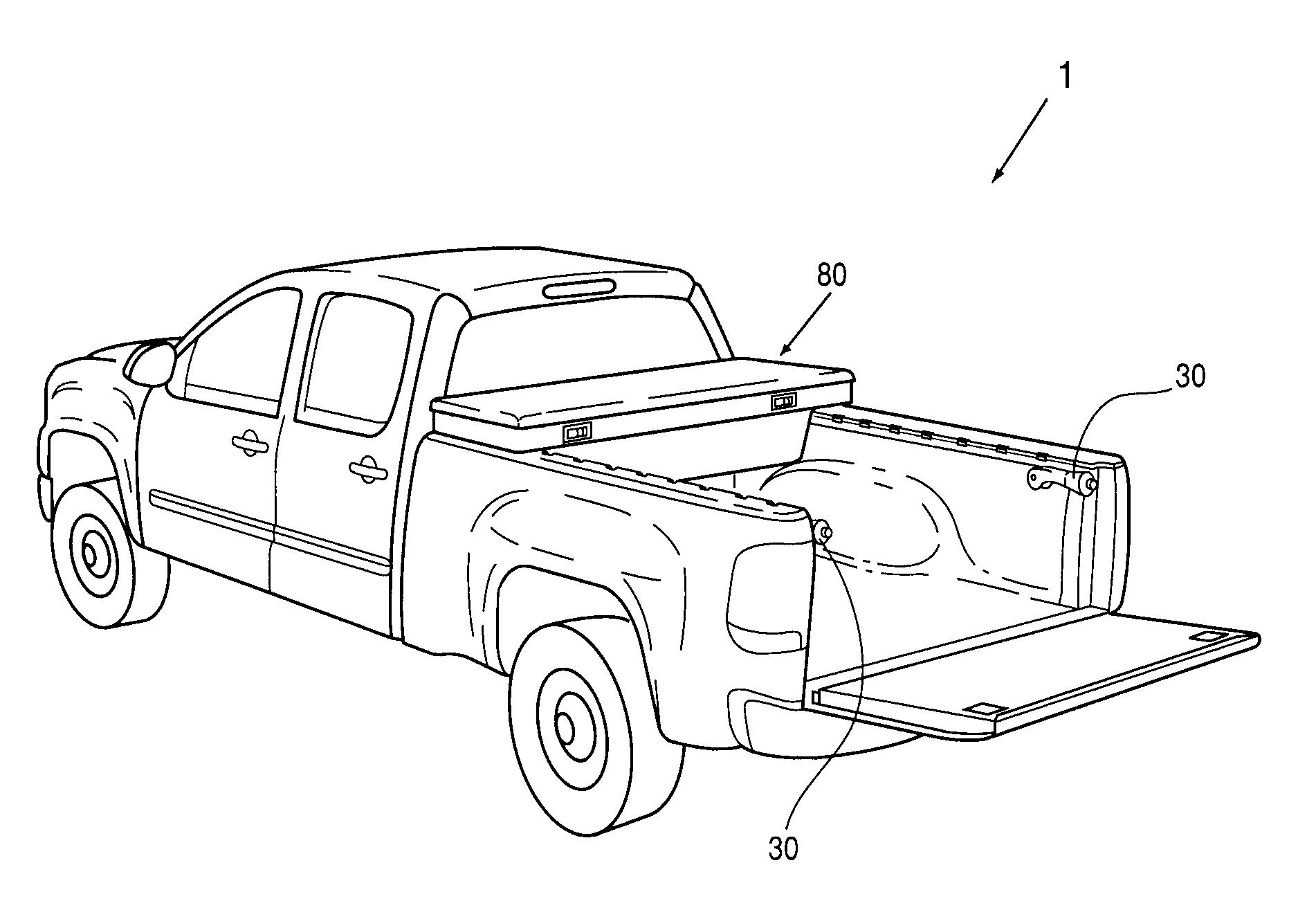 pick up trucks html