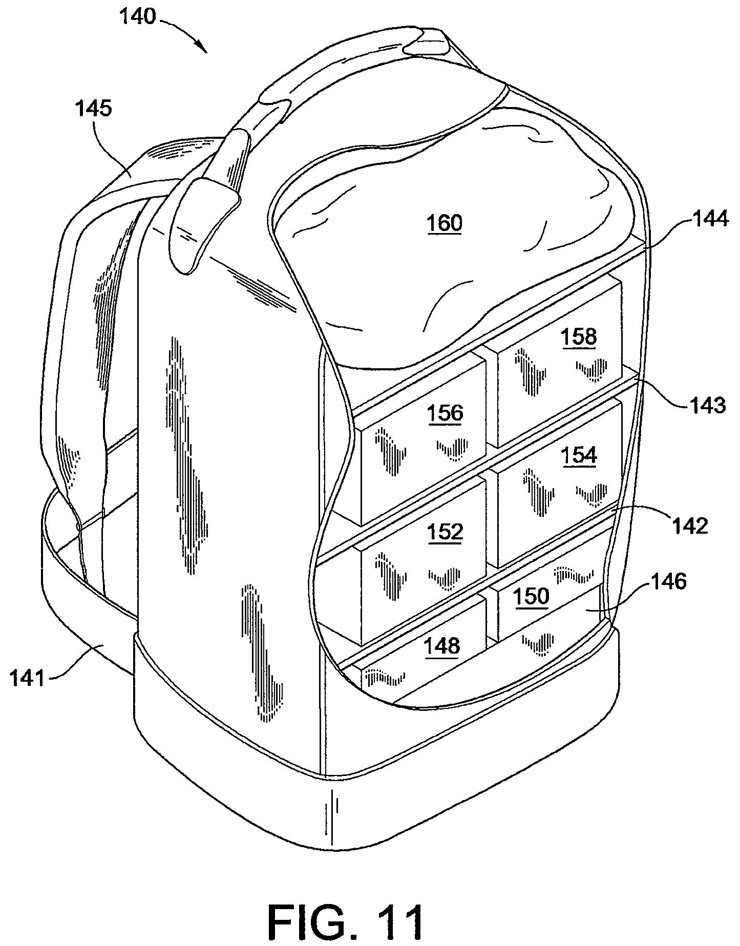 patent us8349174