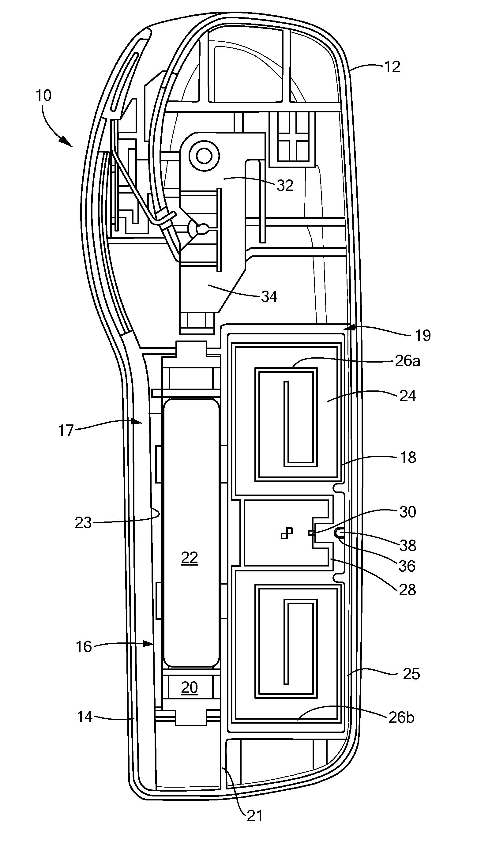 patent us8350702
