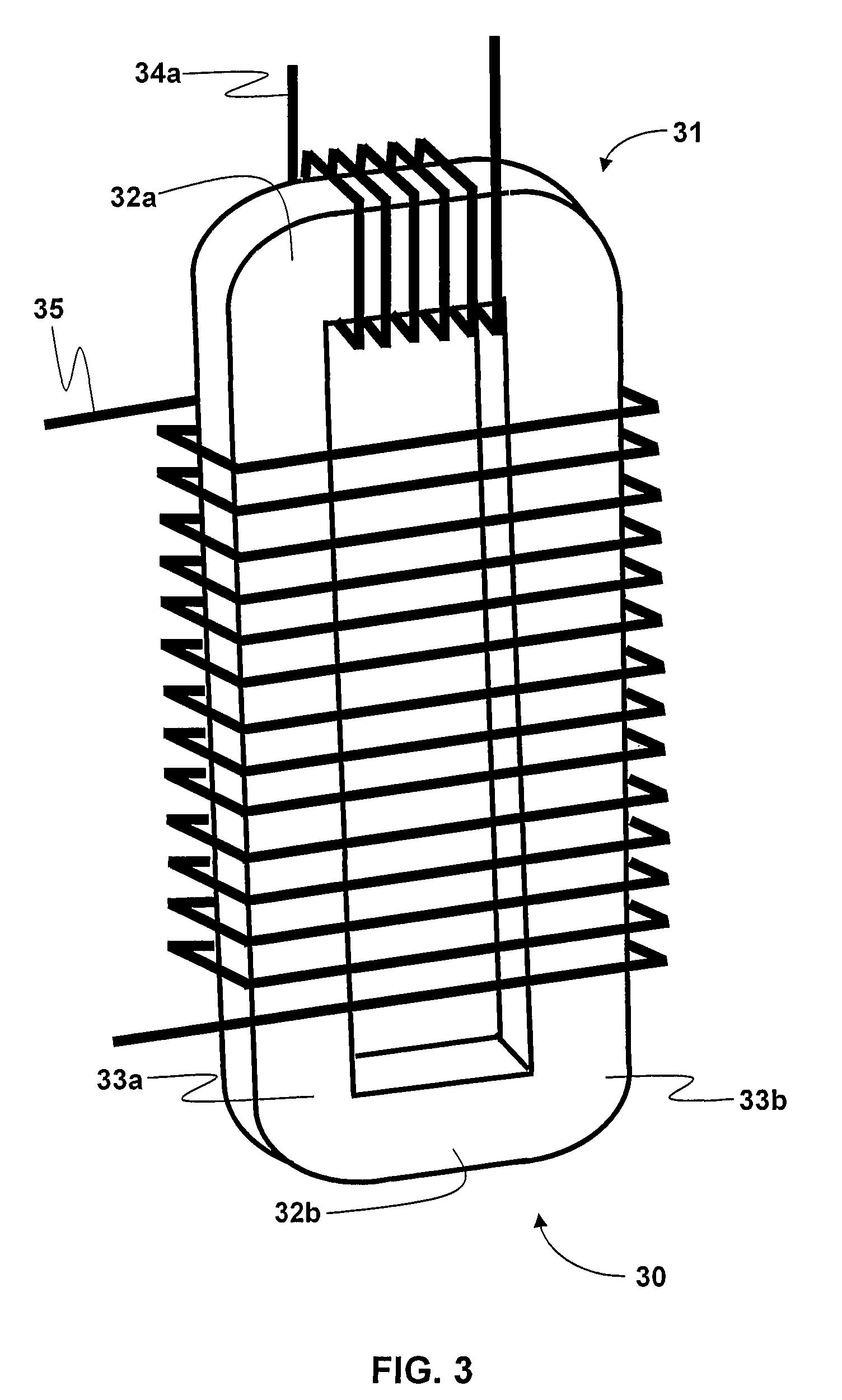 patent us8351167