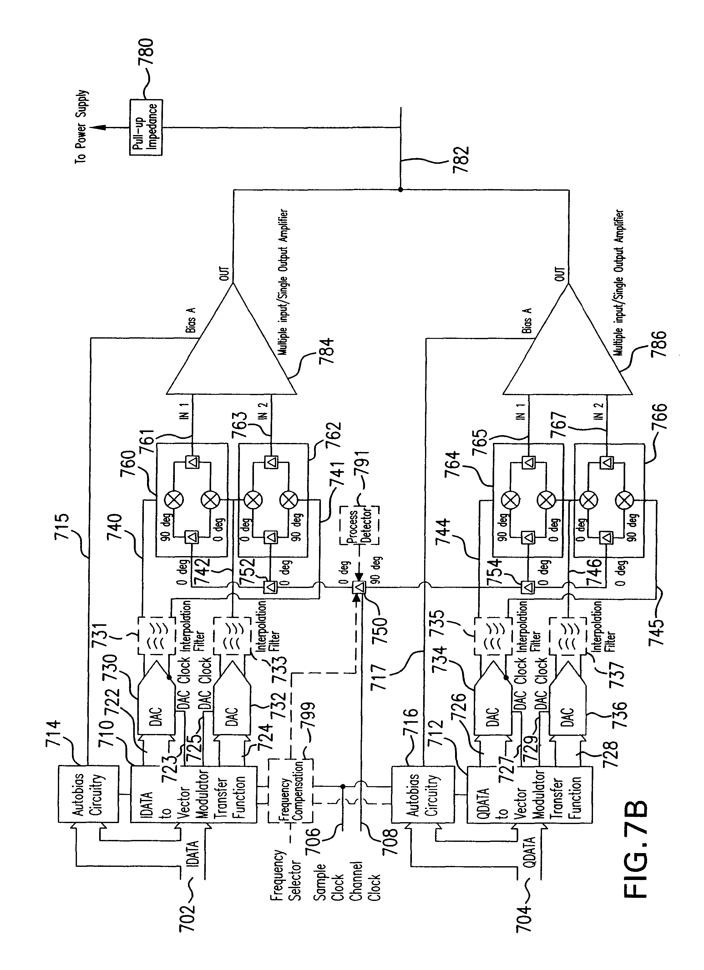Patent US7945224 - Systems and methods of RF power transmission ...