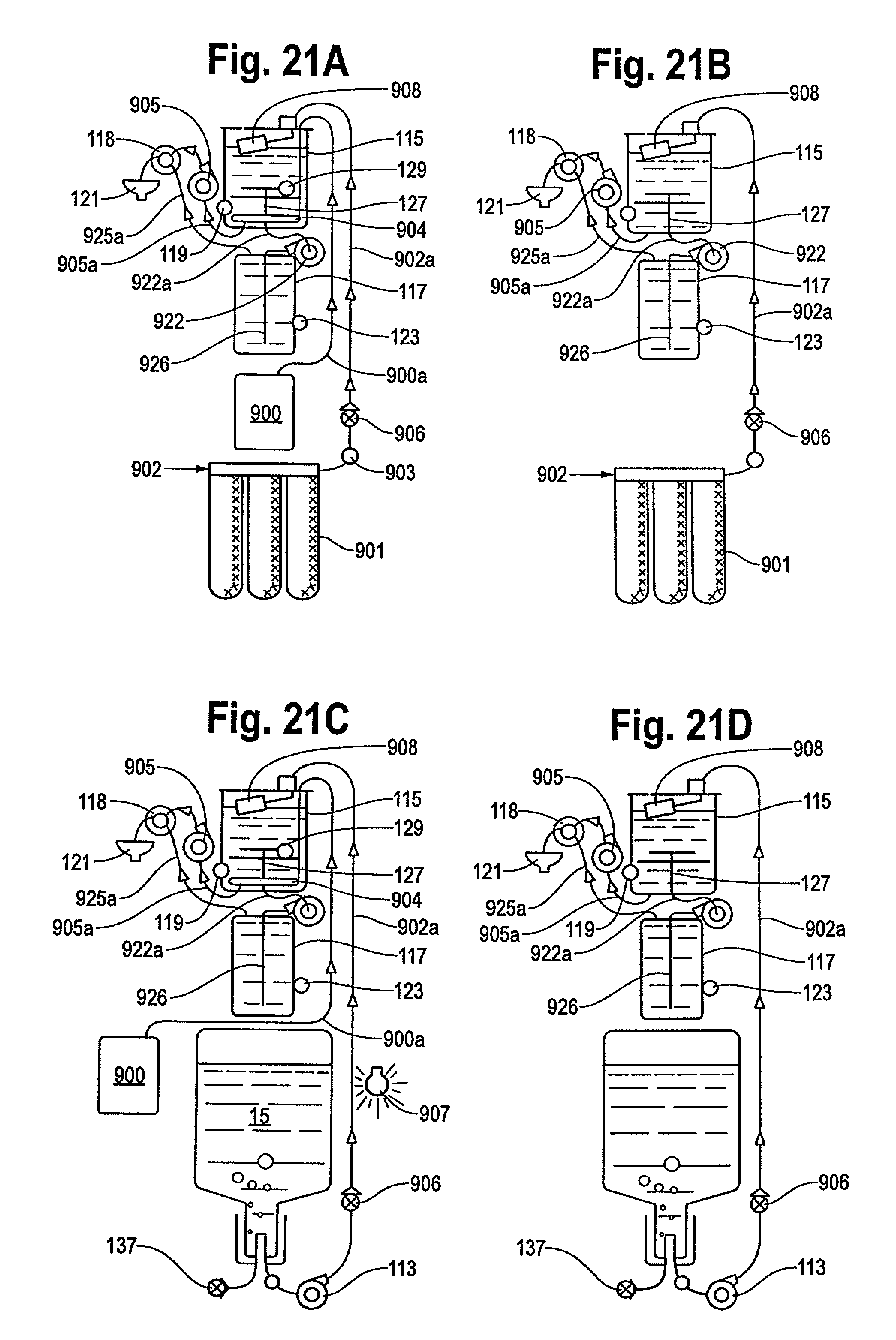 Patent US8356731 - Energy saving baffle for water cooler - Google Patents
