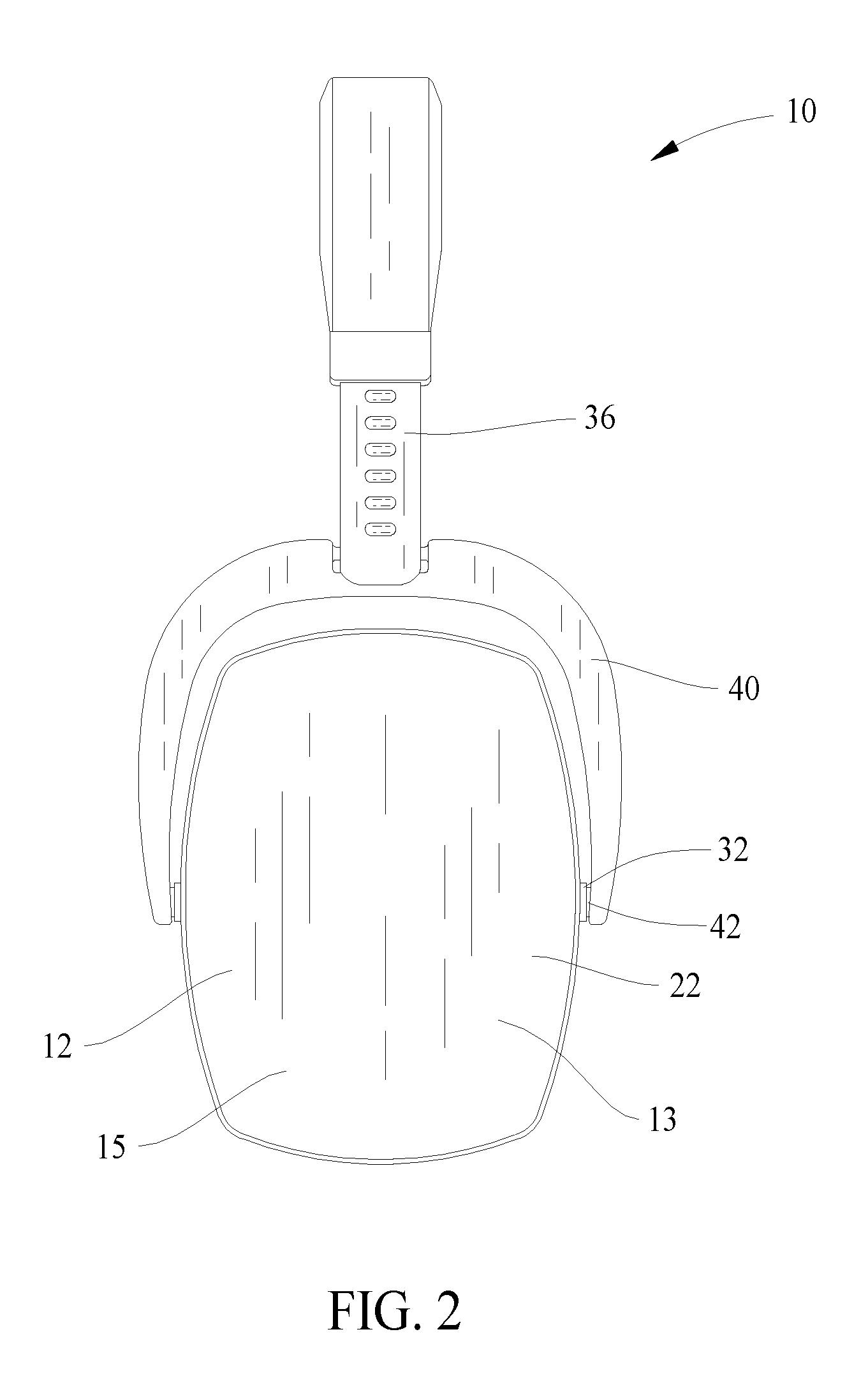 patent us8358799