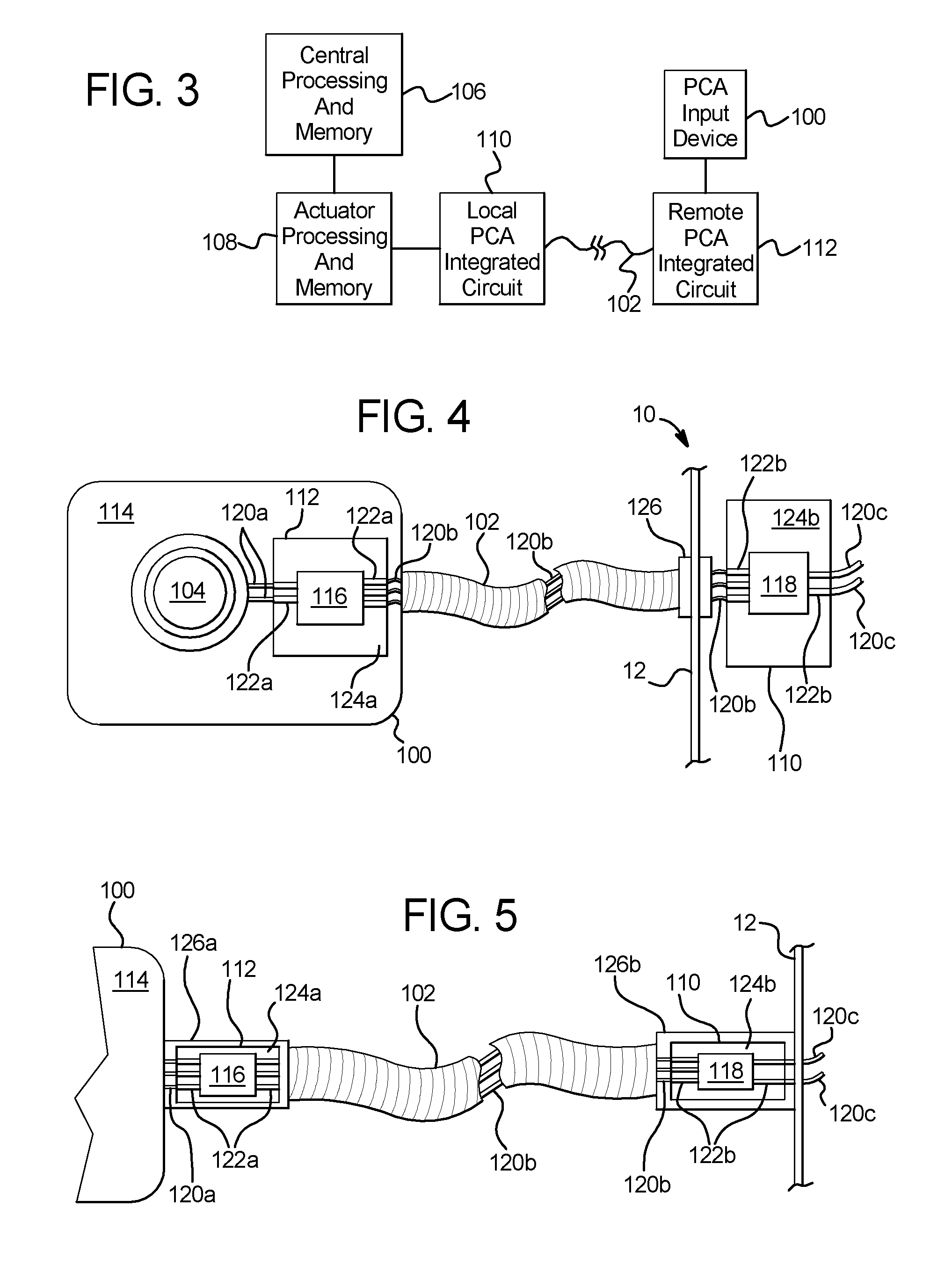 patent us8361010 infusion pump including pain controlled on simmons well pump wiring diagram