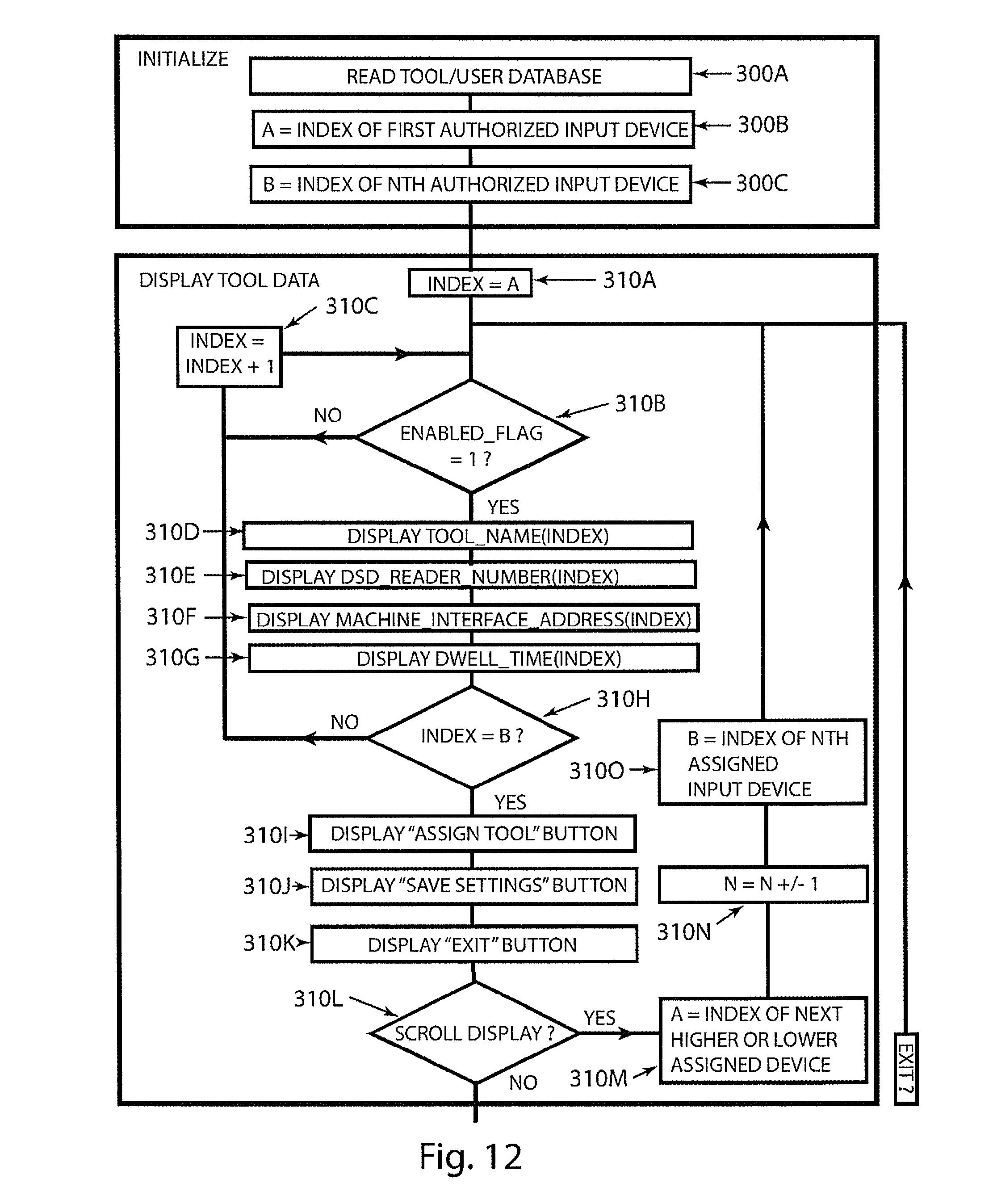 patent us8362876 interlock system and method google patents patent drawing