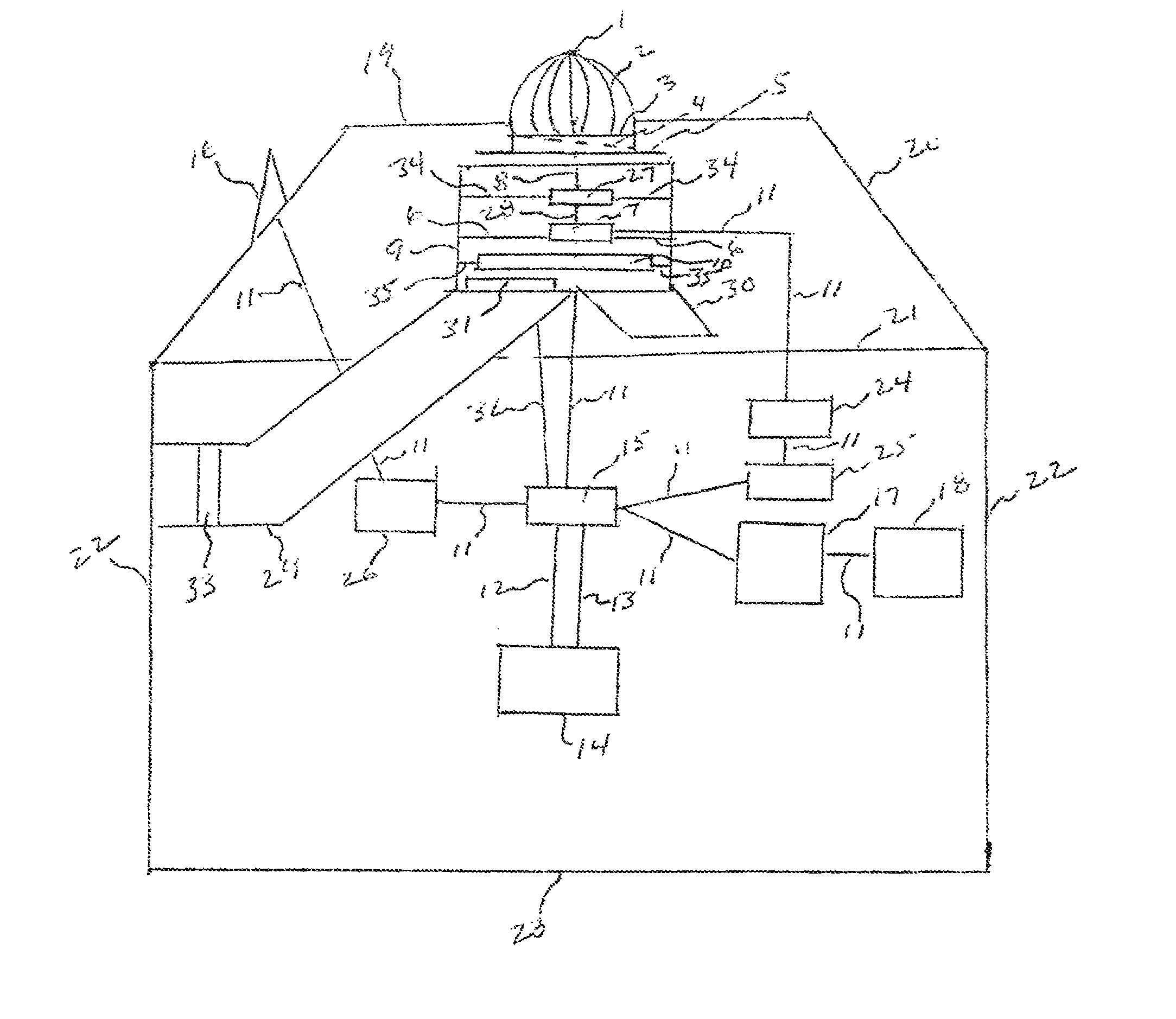patent us8368240