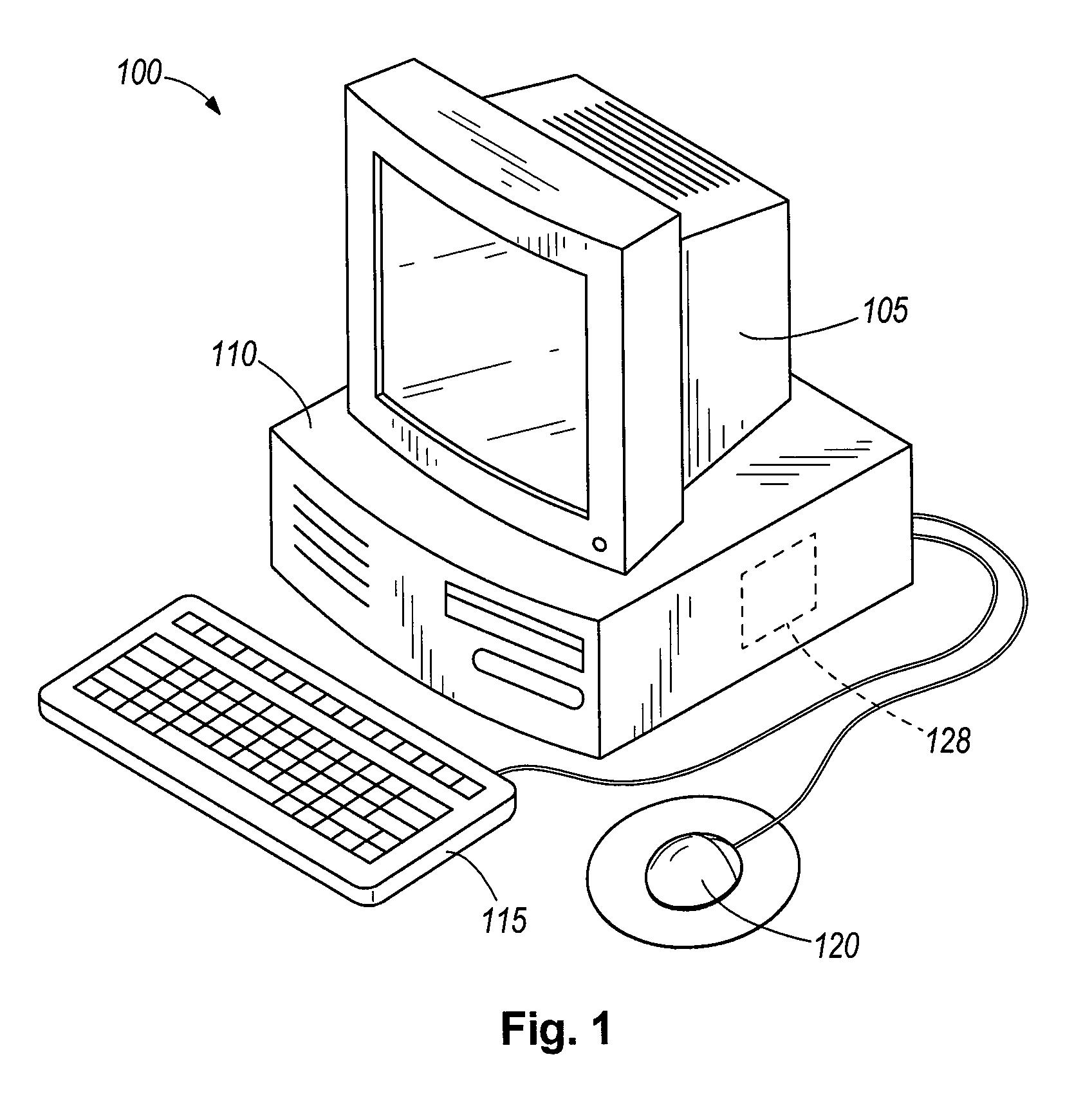 patent us8370117