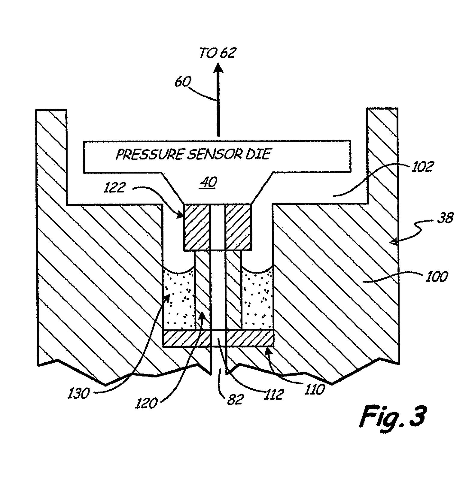 patent us8371175
