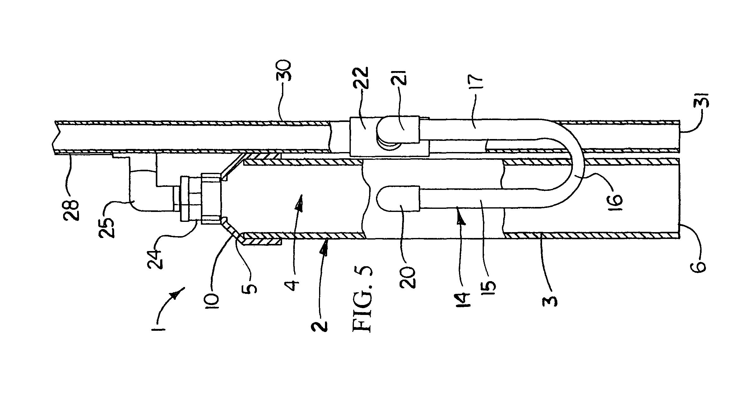 Patent Us8371826 - Geyser Pump