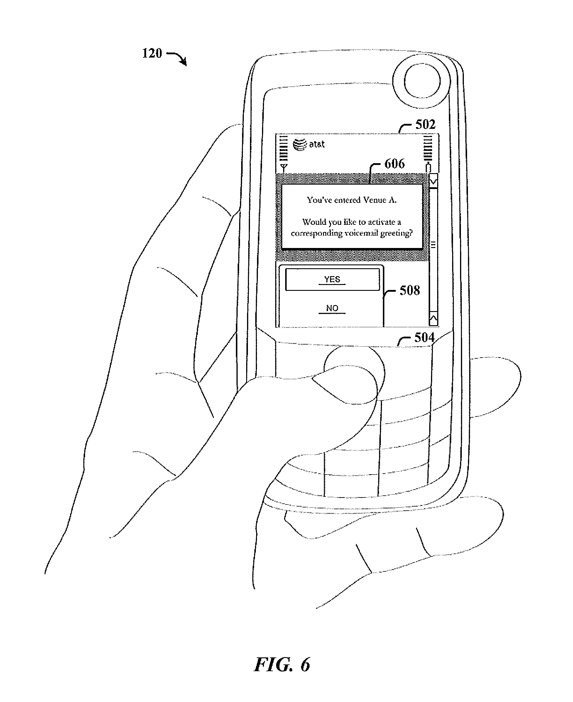 Patent Us8374318 Systems And Methods For Providing Context Based