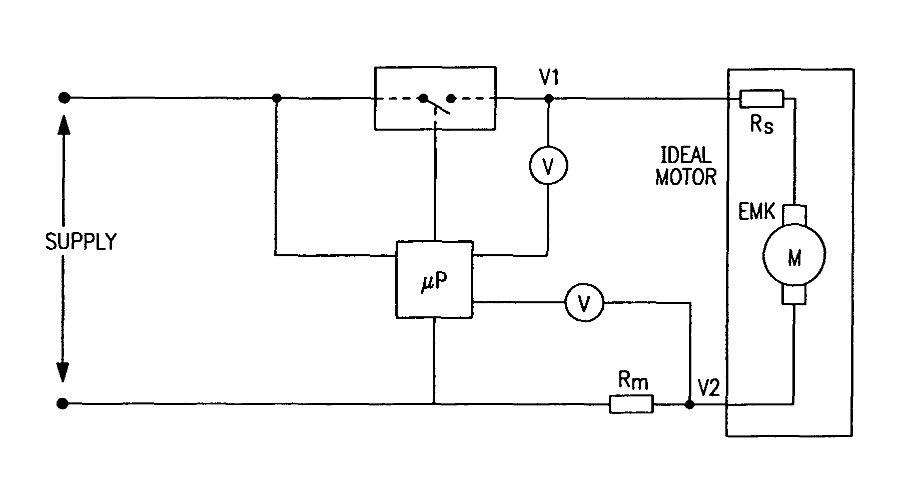 Patent Us8378610 Linear Actuator Google Patents Schematic Drawing