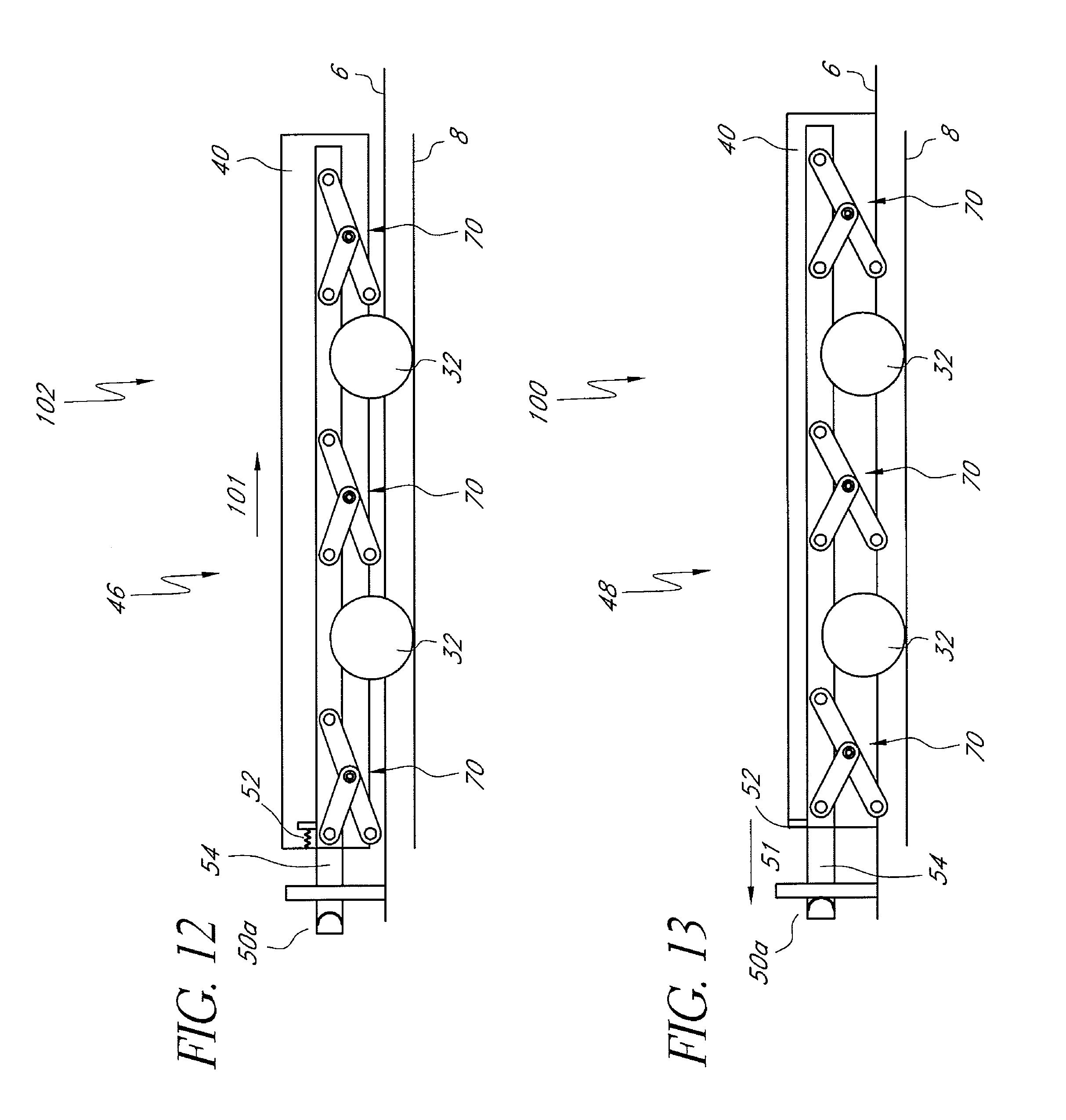 Patent Us8381445 Automatically Sealing Multi Panel