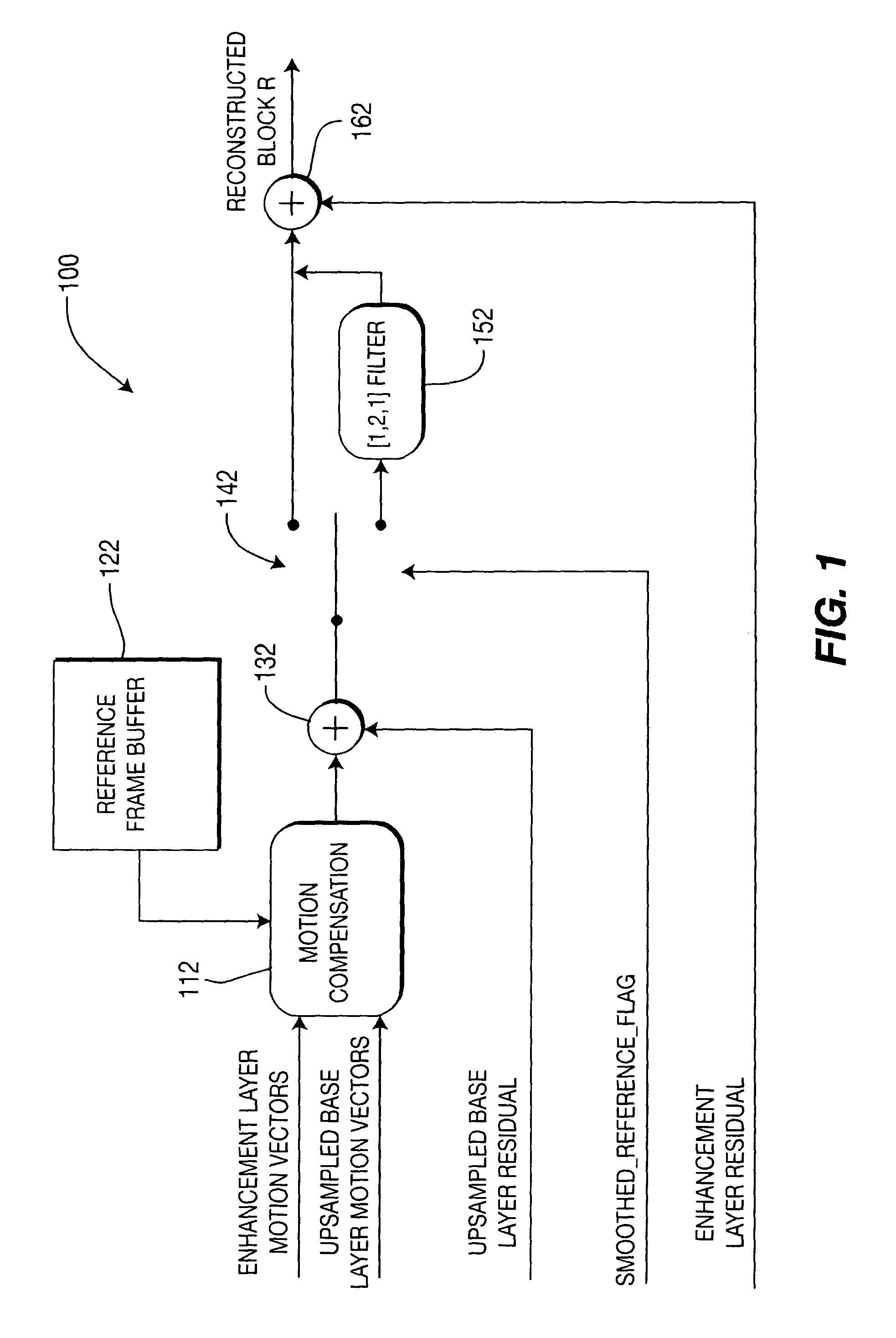 Patent Us8385412 Method And Apparatus For Inter Layer Residue State Diagrams Seilevel Drawing