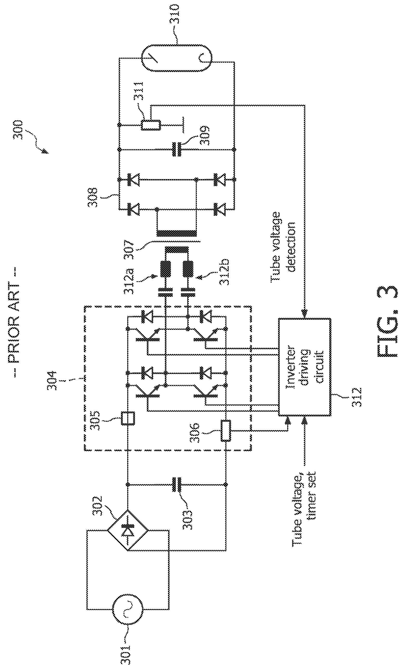 patent us8385504  ac power inverter control unit of a resonant power converter circuit  in