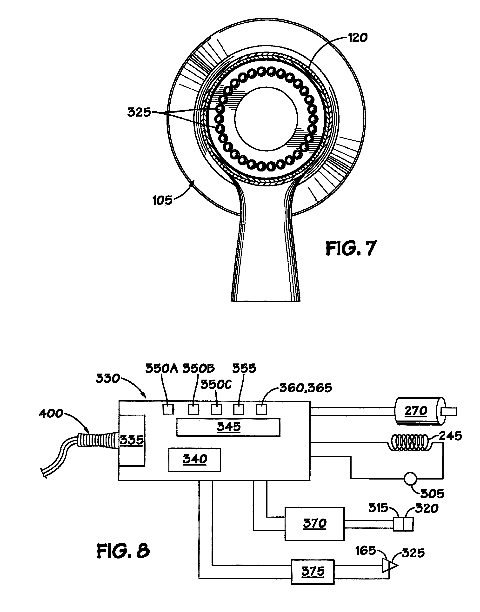 patent us8387271 hair dryer google patents on simple electrical circuit diagram of a hair dryer