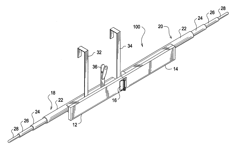 patent us8387838
