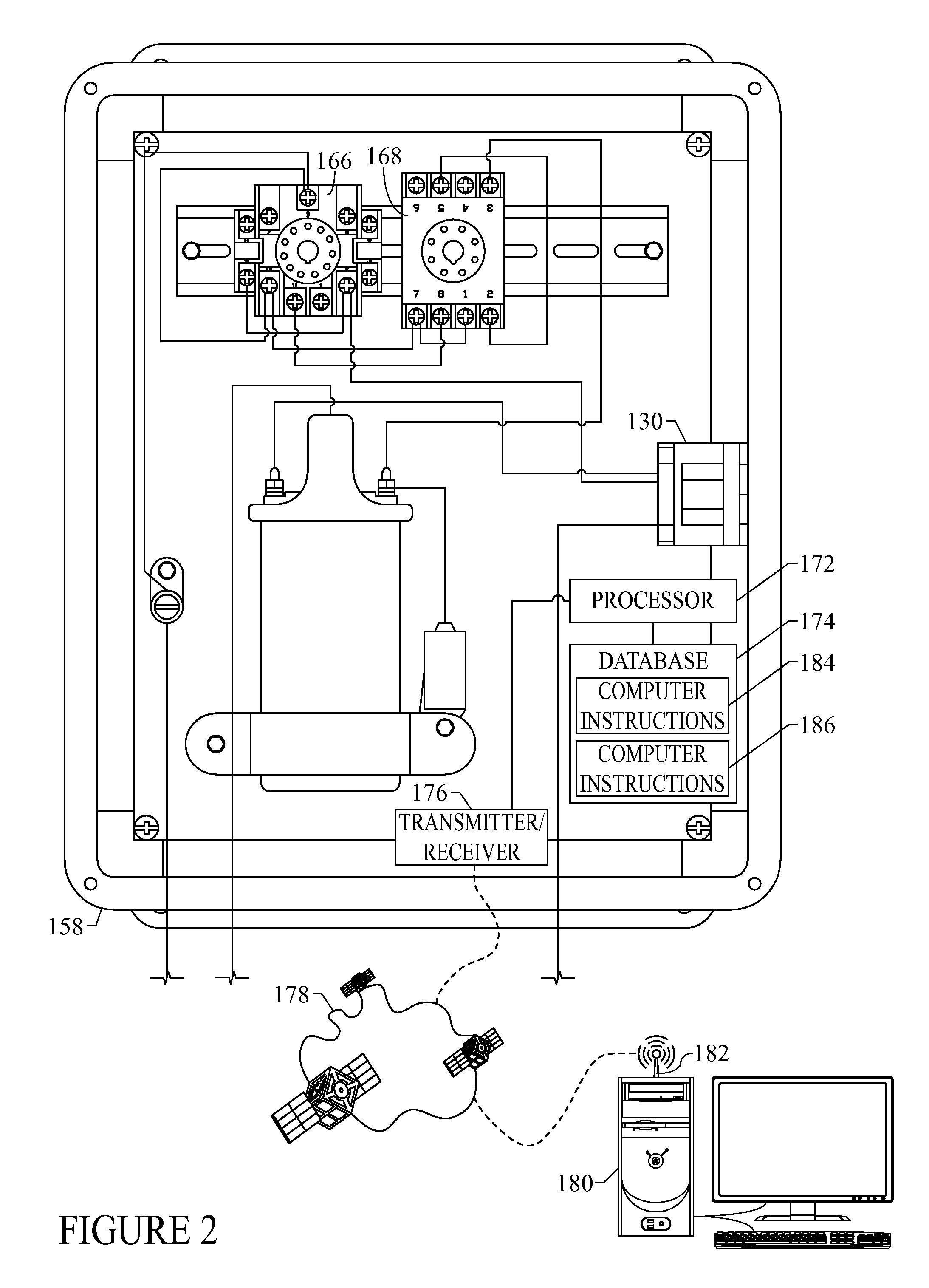 patent us8390981 - flare ignition apparatus