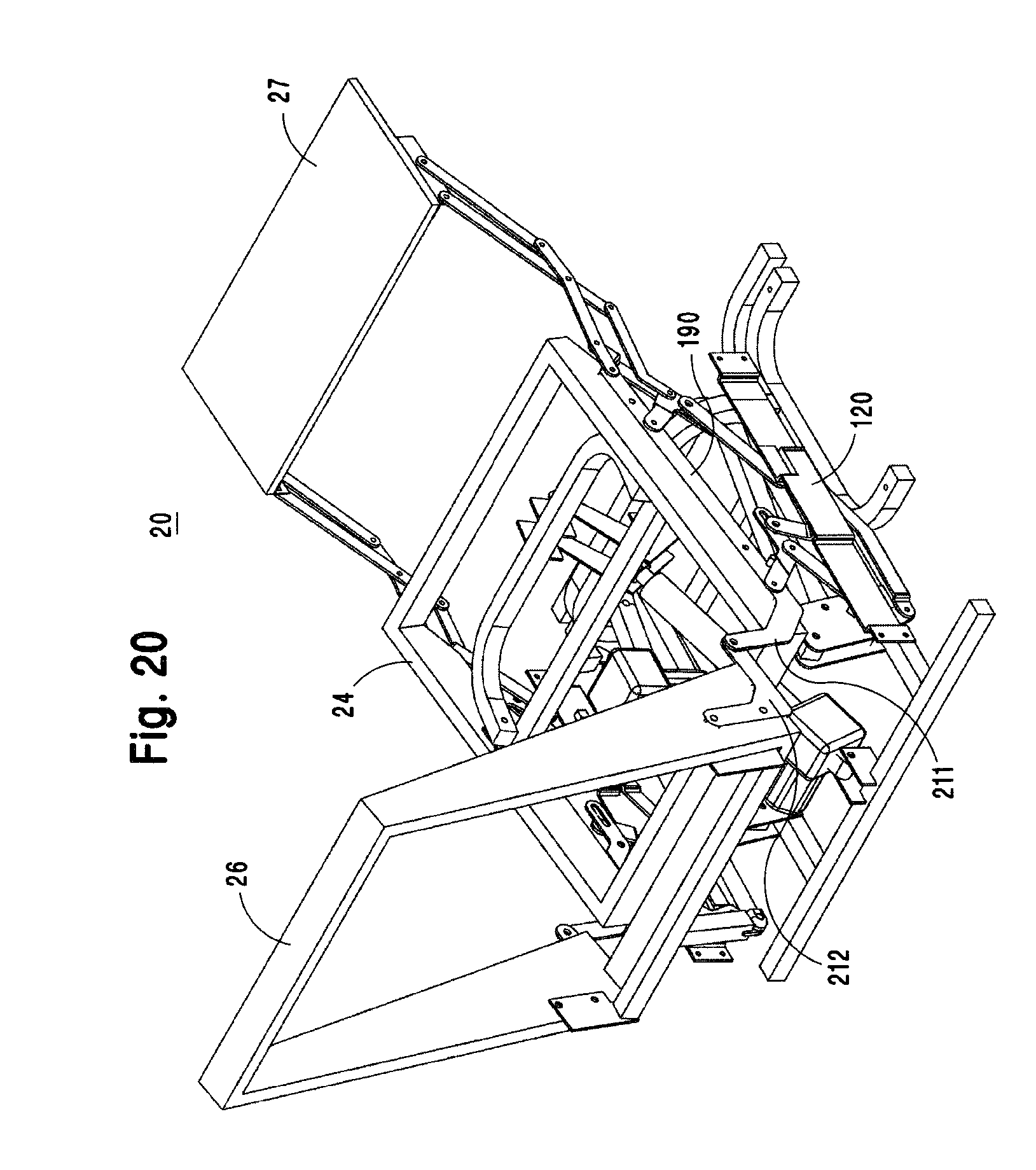 US08403409 20130326 D00020 patent us8403409 lift chair and recliner google patents golden technologies lift chair wiring diagram at soozxer.org