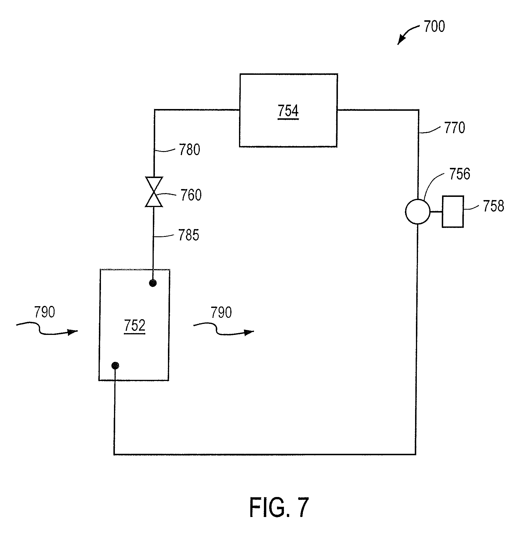 Optimized control system for cooling systems   Patents #3C3C3C