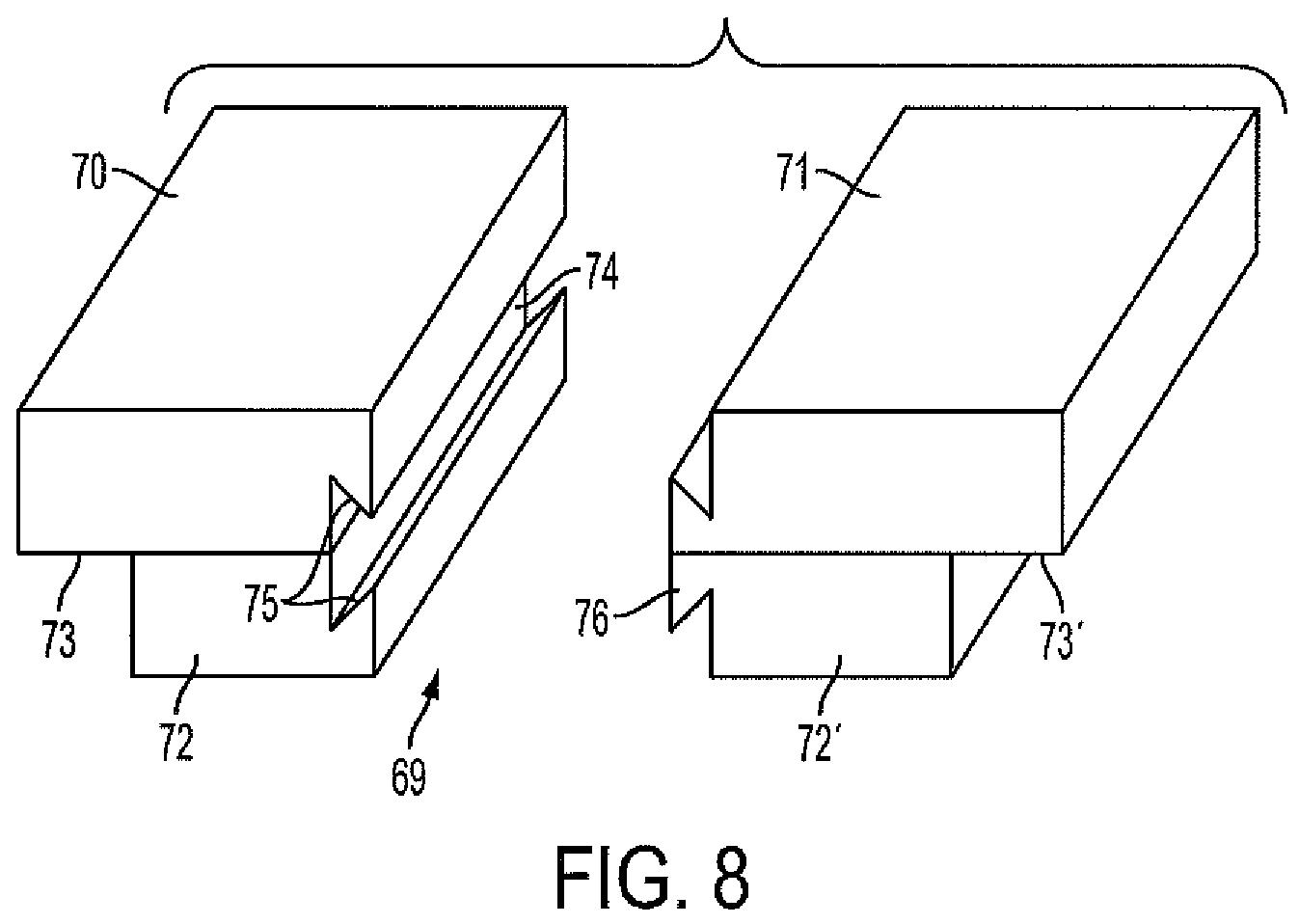 patent us8413393 insulation cover for attic closures google
