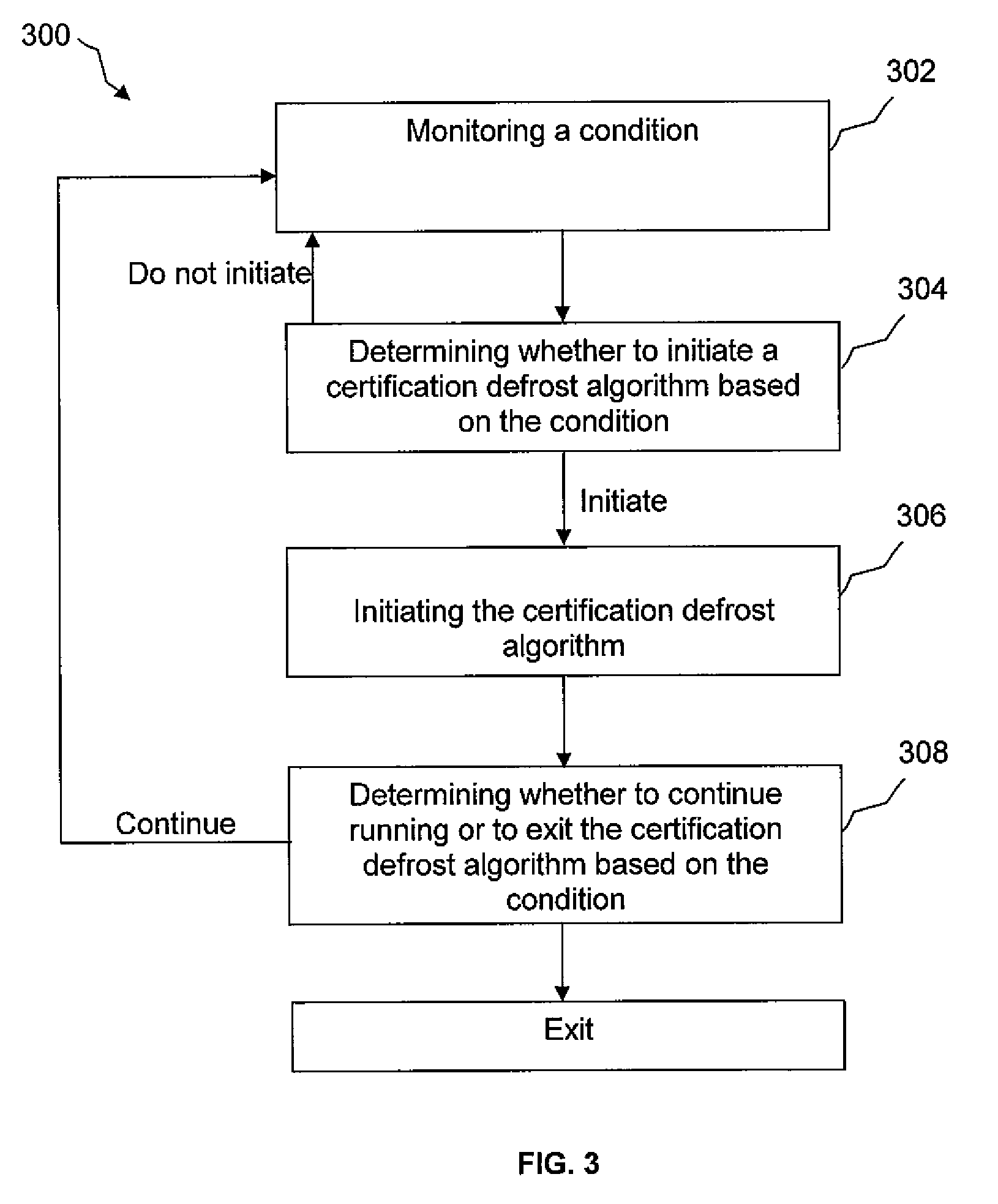 patent us8417386 system and method for defrost of an hvac system patent drawing