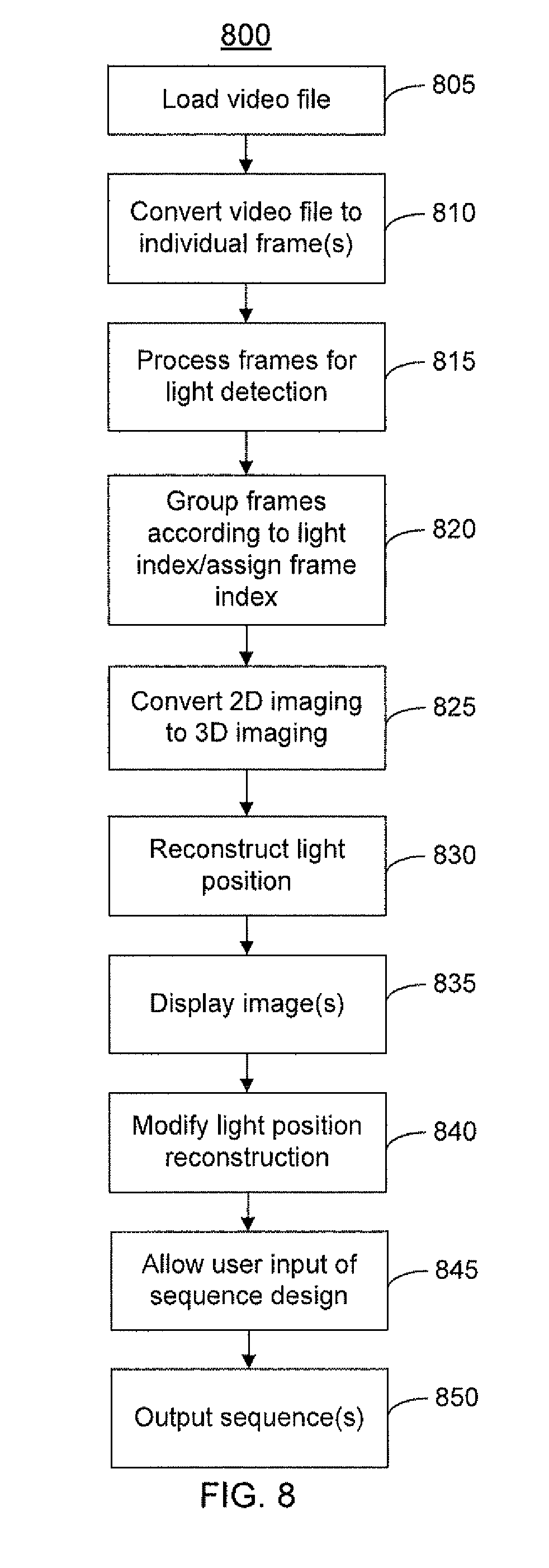 Patent Us8427274 Lighting System And Control Method Thereof 555 Timer Led Flasher Circuit 2000 805 Drawing
