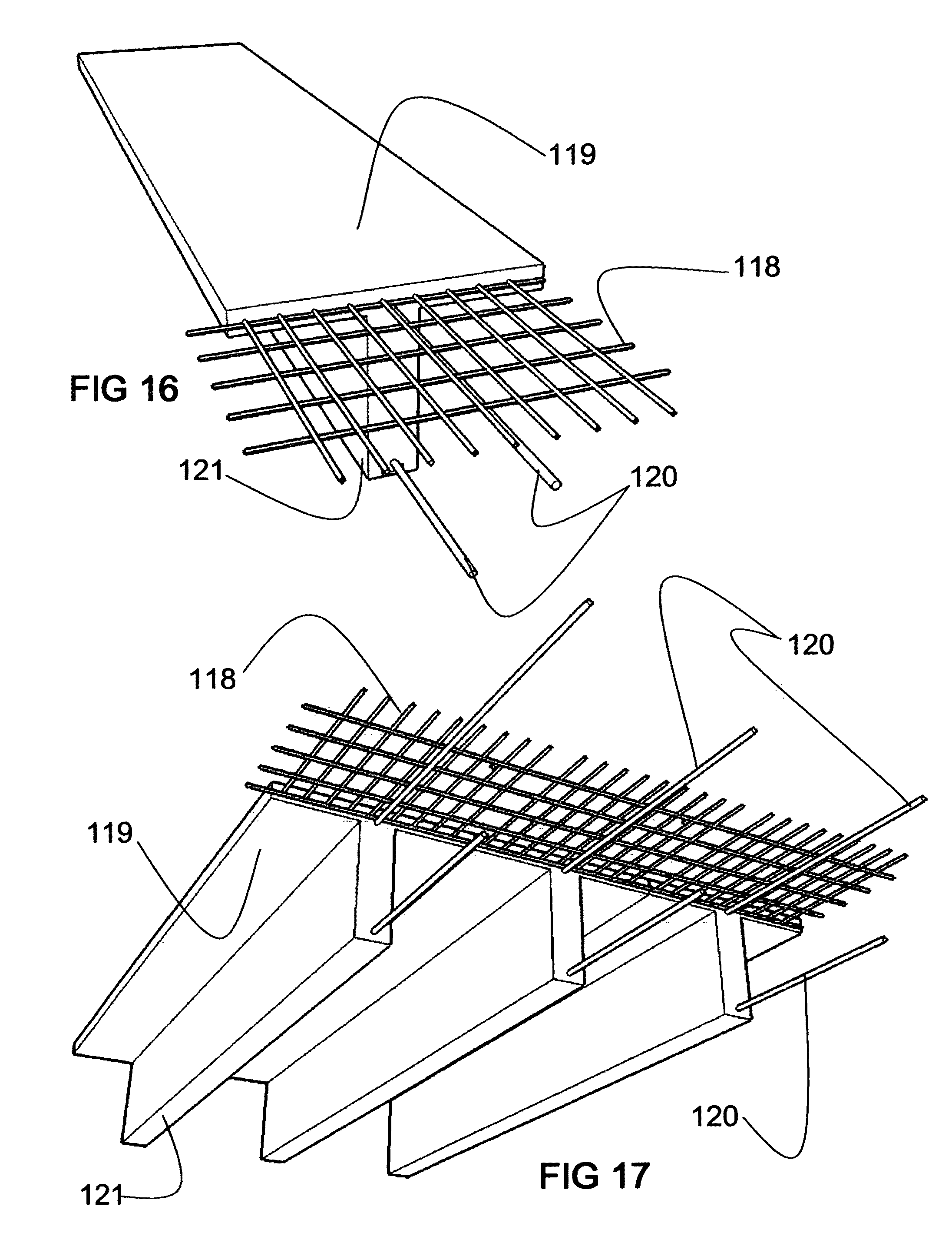 Patent US8429876 - Concrete rib construction method ...