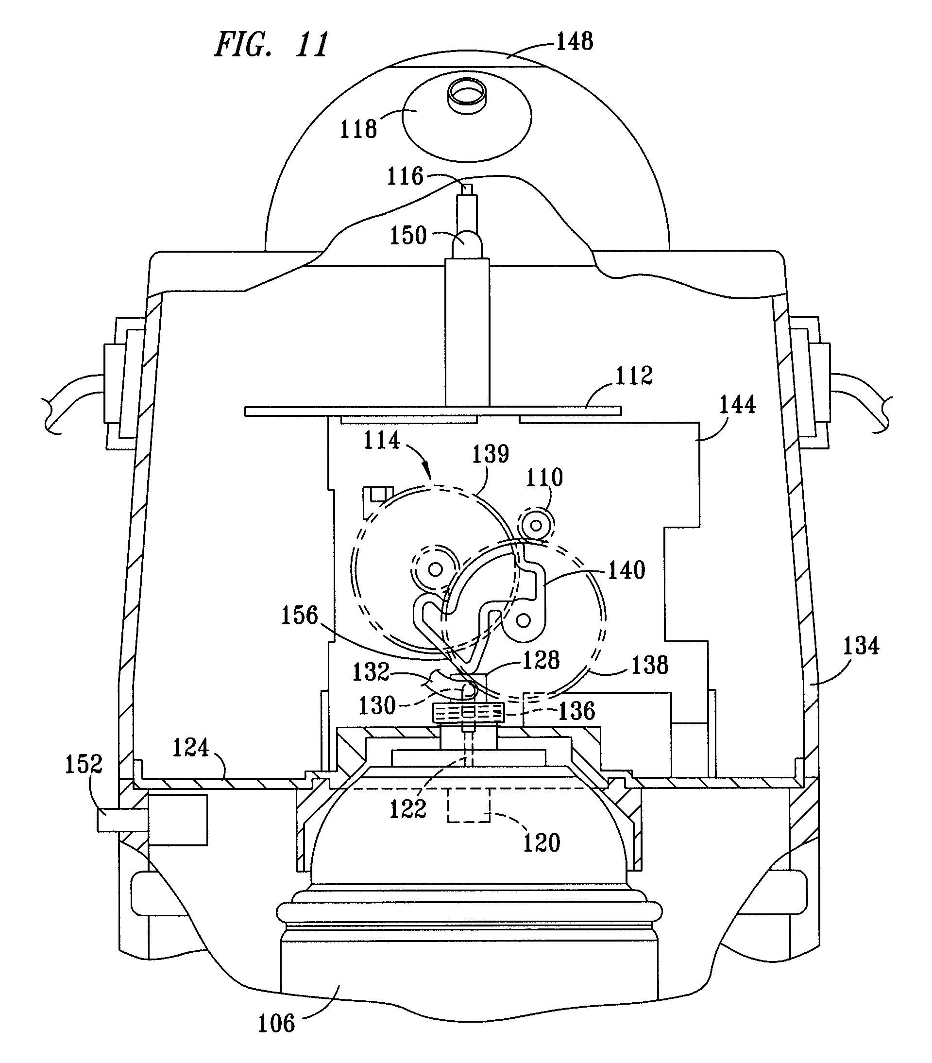 patent us8430337