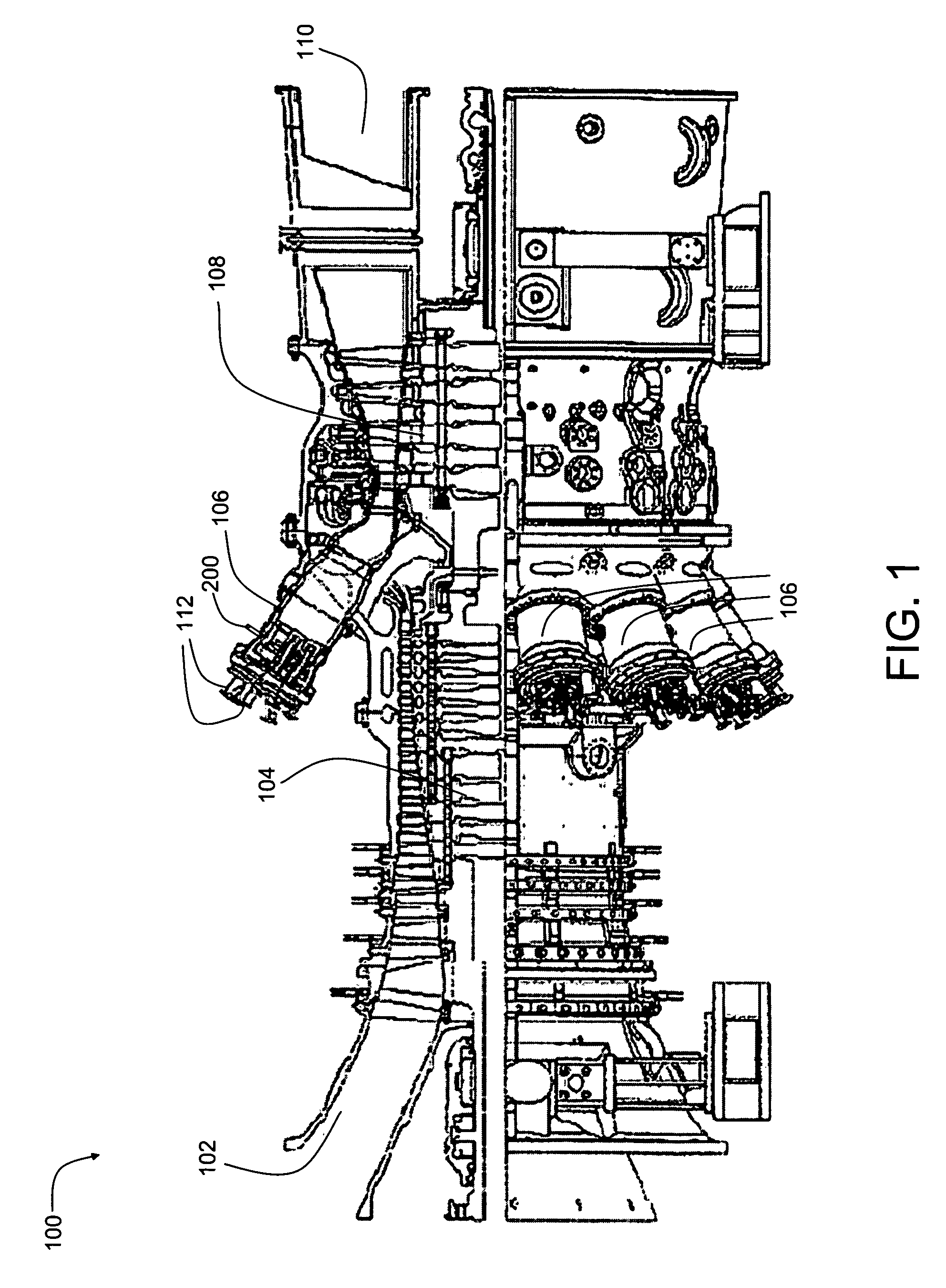 Patent US Systems and methods for detecting a flame in a