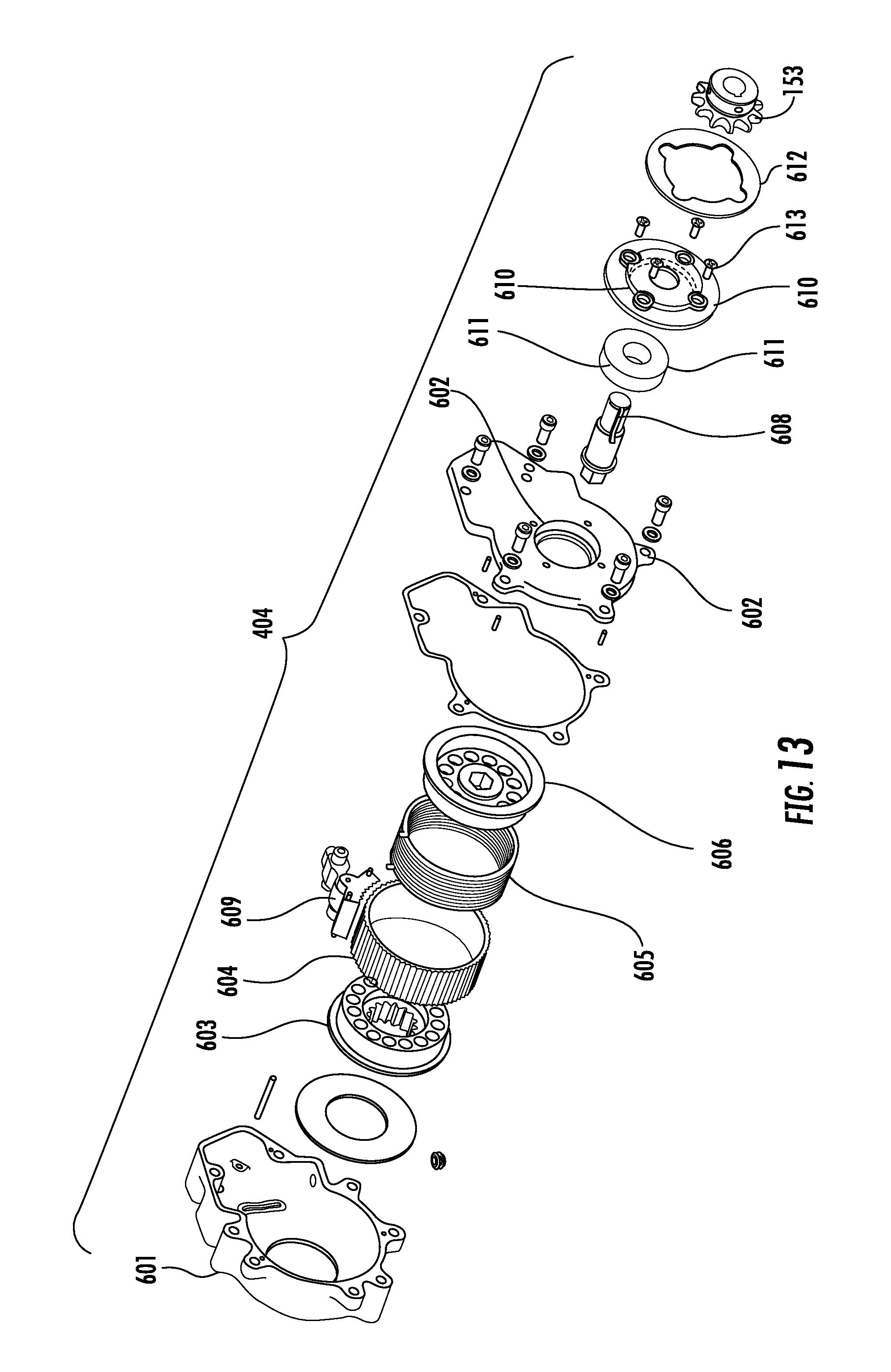 patent us8434742