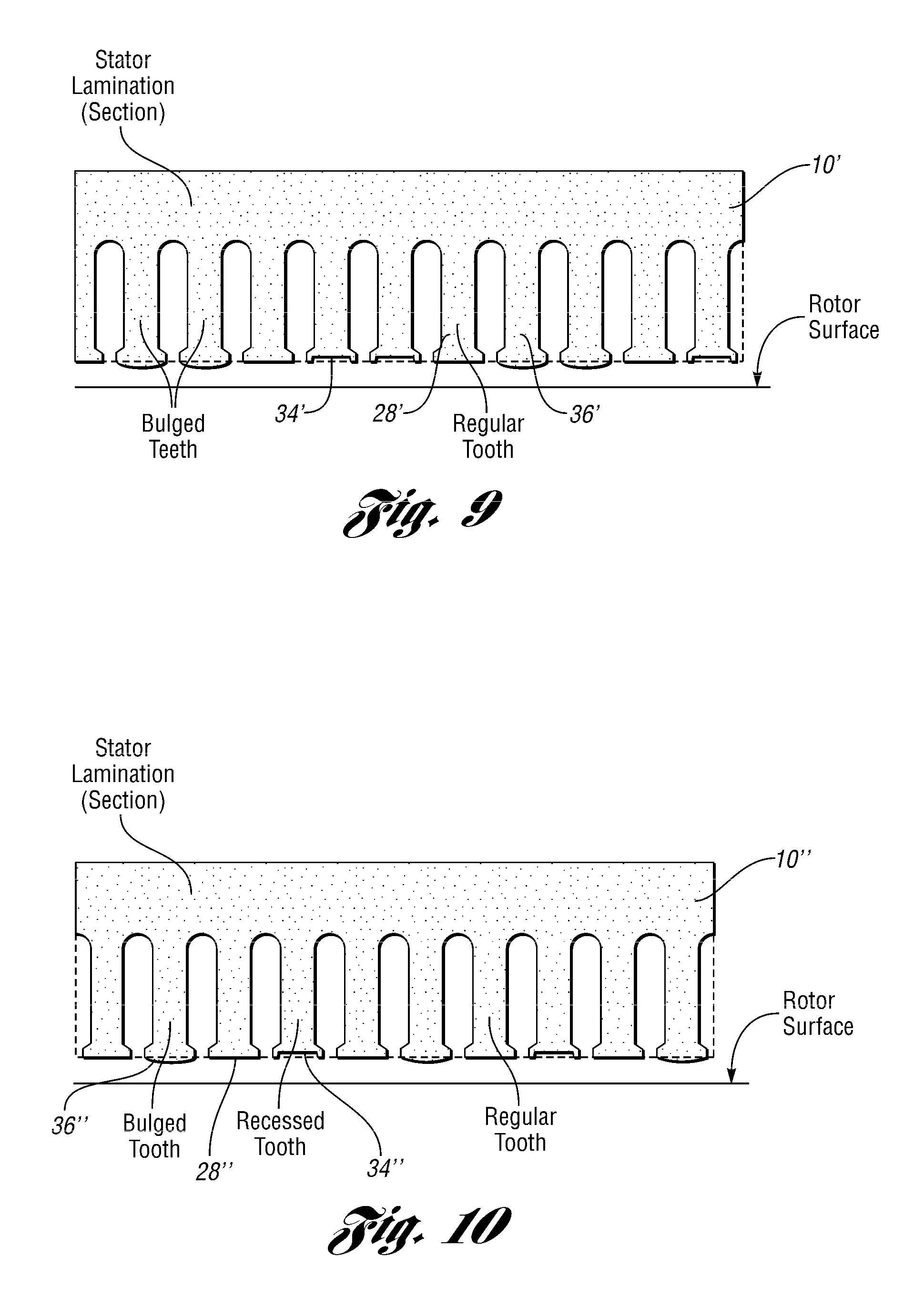 11 tooth stator wiring diagram on patent us8436504 stator for an electric machine google patents Ducati Engine Diagram Honda Elite 80 Wiring Diagram
