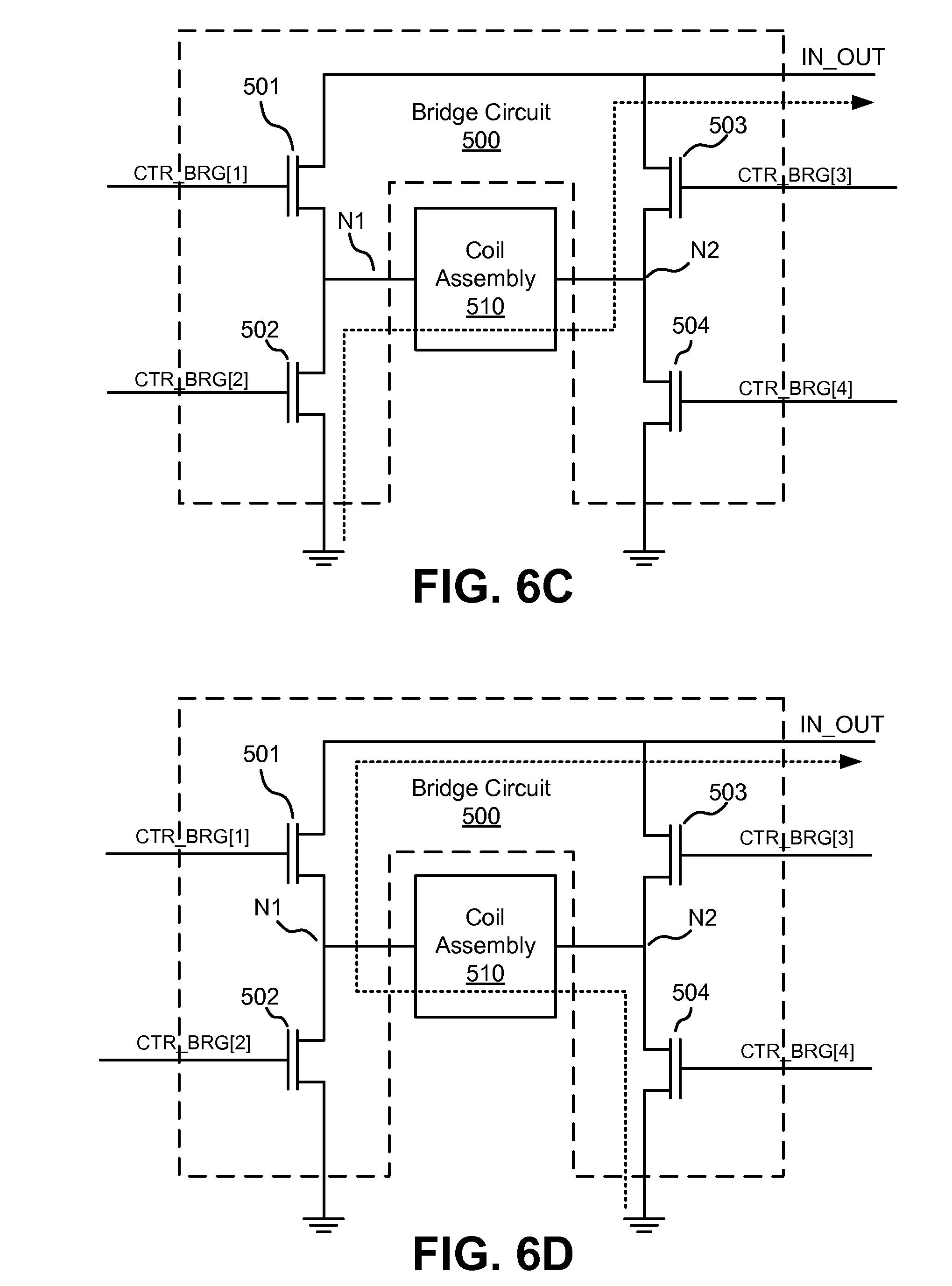 patent us8437695