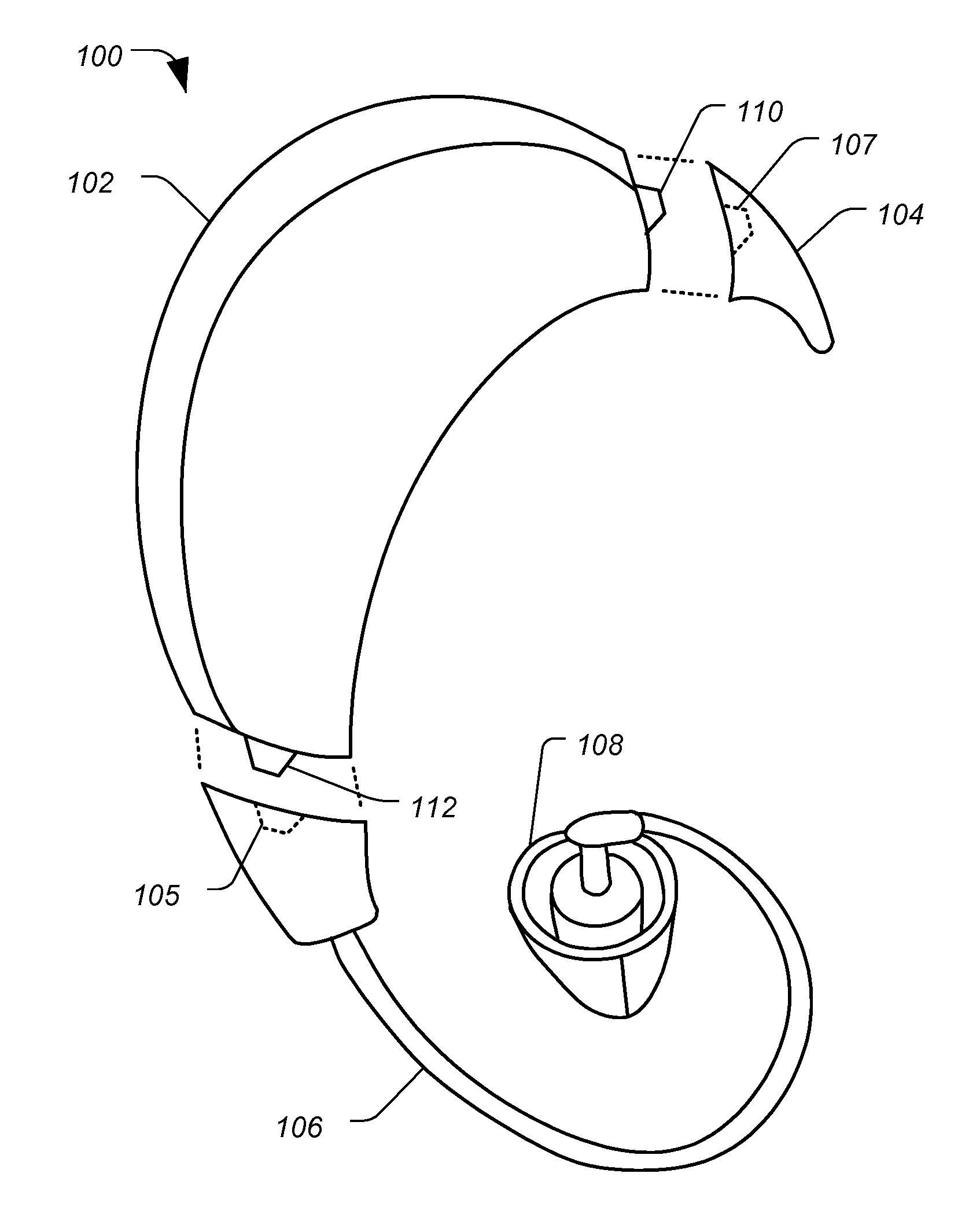 patent us8442252