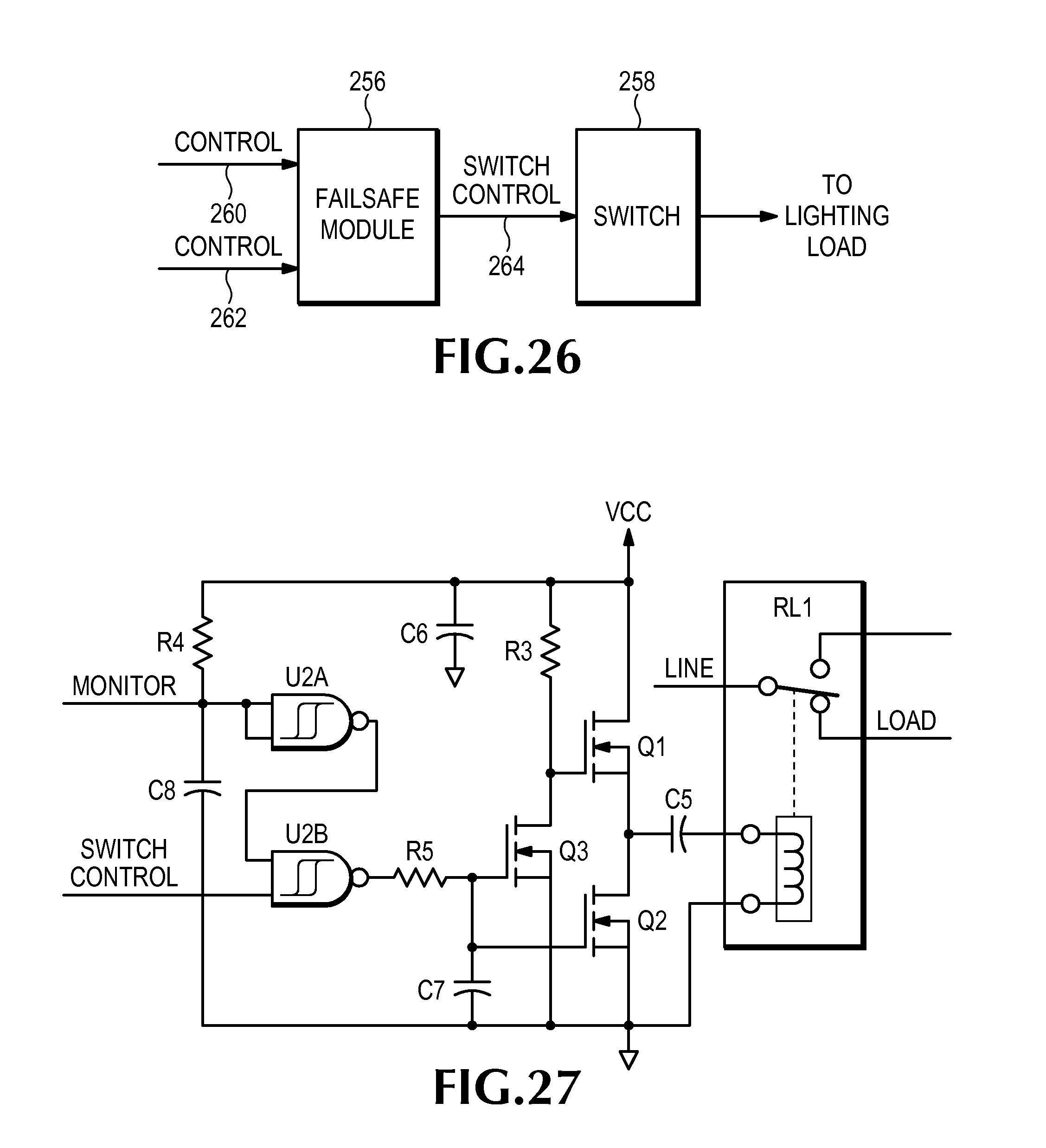 Novitas Occupancy Sensor Wiring Diagram Schematics Diagrams Double Switch Lutron Wattstopper Cell Phone 3 Way Leviton